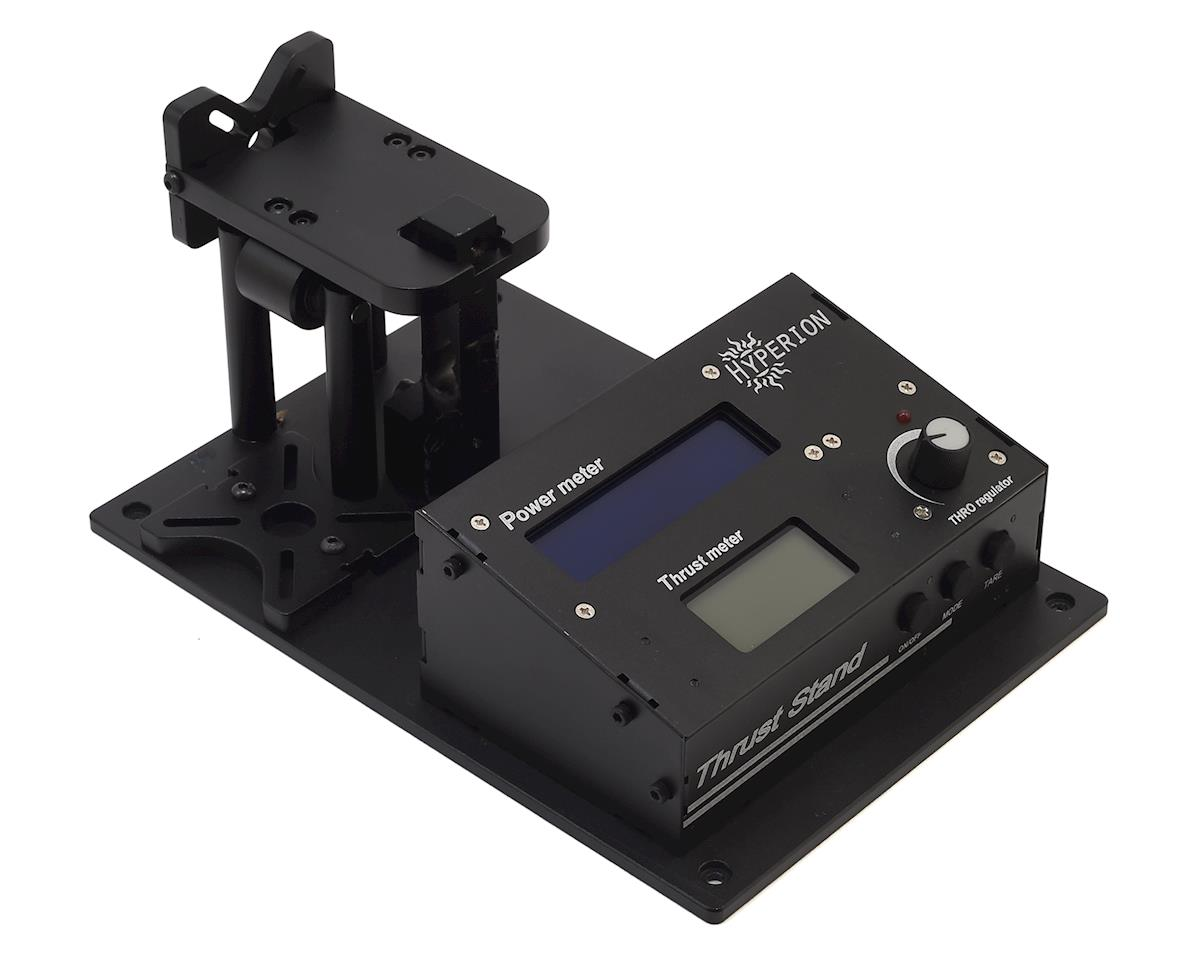 Hyperion 48mm Motor Thrust Measuring Stand Tester