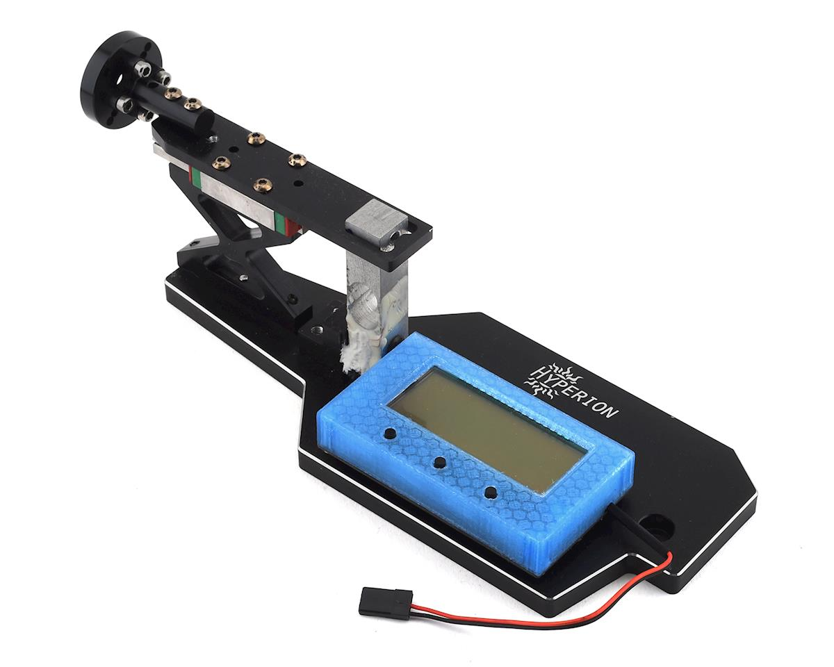 Hyperion 22-50mm Mini Motor Thrust Measuring Stand Tester