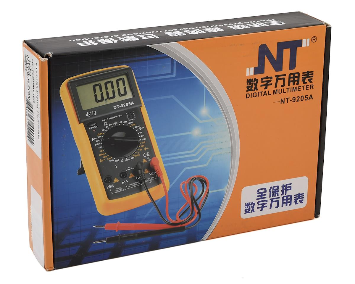 Hyperion NT9205A Digital Volt Meter / Multimeter