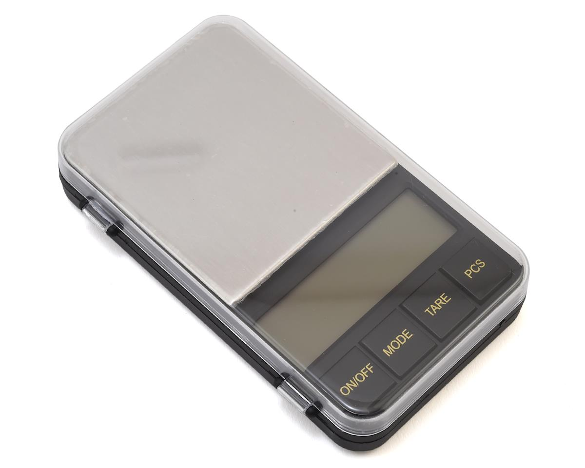 1KG Precision Pocket Scale (0.1 gram intervals) by Hyperion