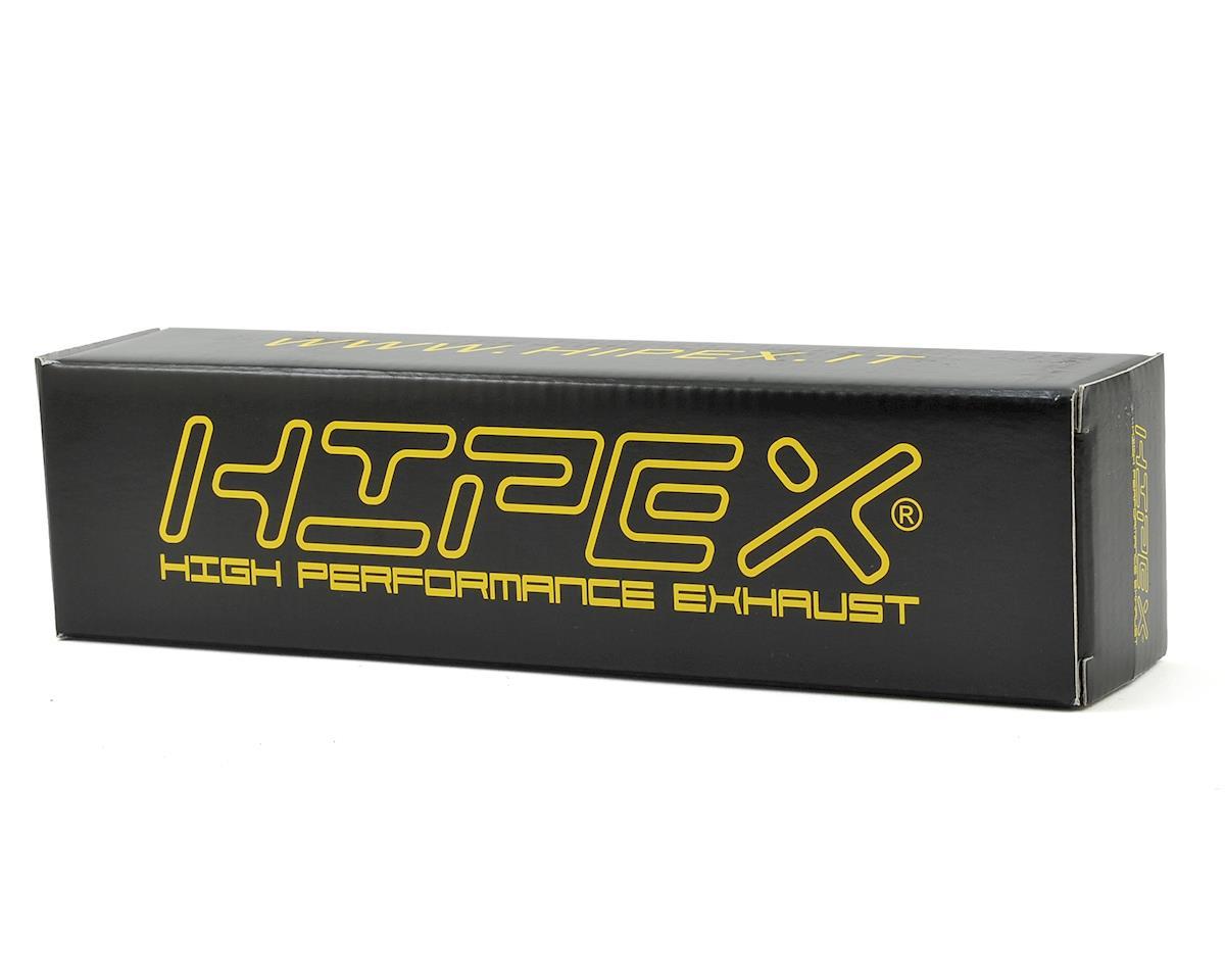 Hipex 2108 Terra HD 21 Off Road Tuned Pipe Set w/S48 HD Off Road Manifold