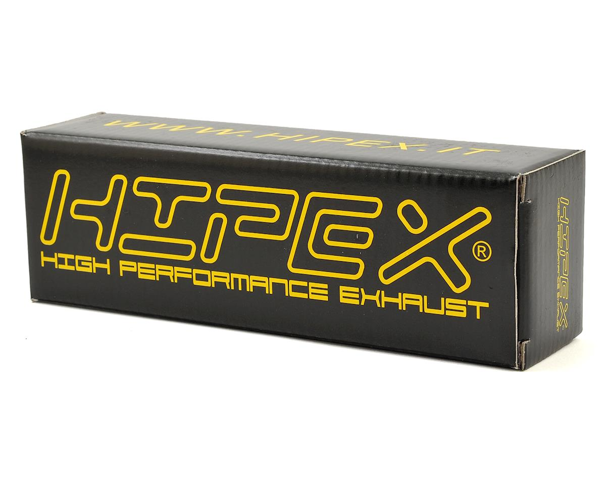 Hipex 2135 EVO 2 .21 Off Road Tuned Pipe
