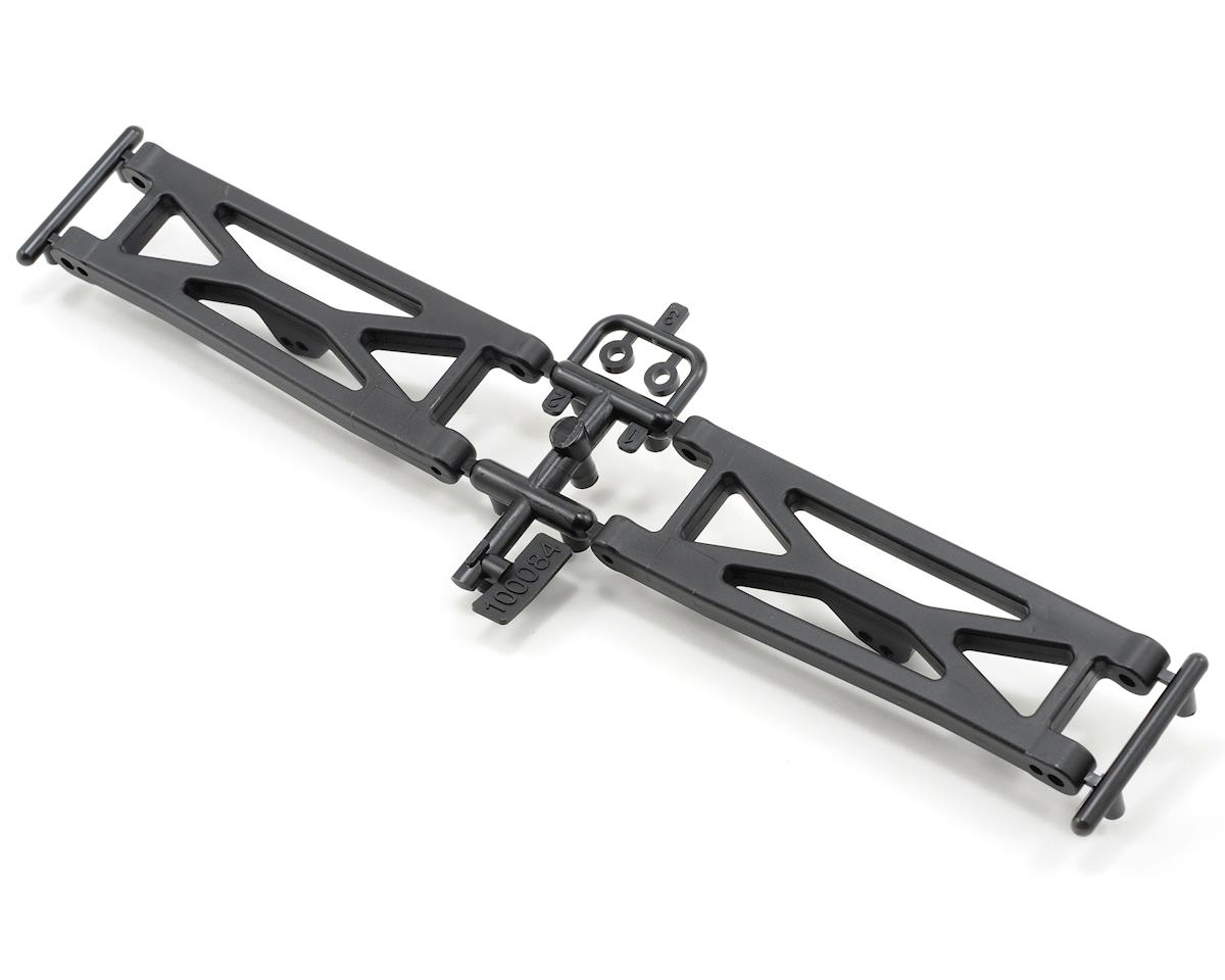 HPI Racing Firestorm 10T Front Suspension Arm Set (1)