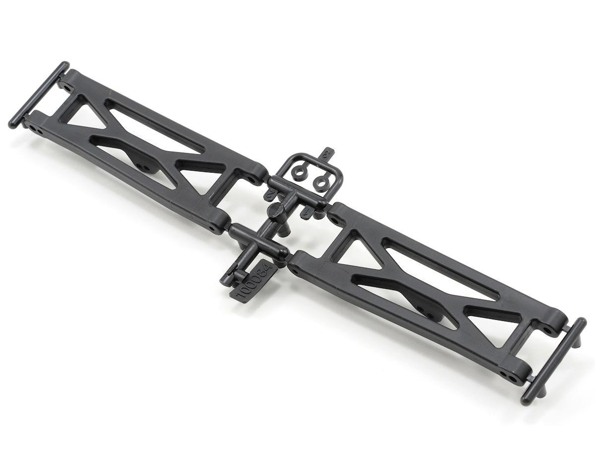 HPI Front Suspension Arm Set (1)