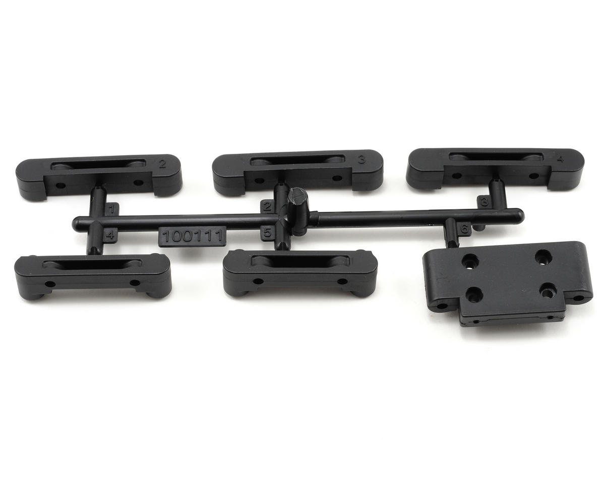 HPI Racing Suspension Mount Set (1)