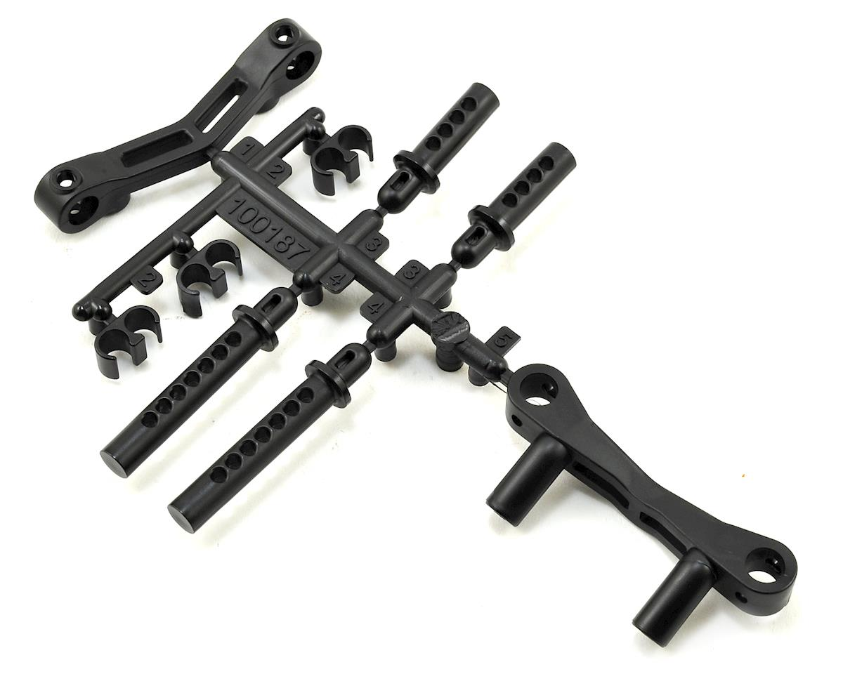 HPI Firestorm Body Mount Set