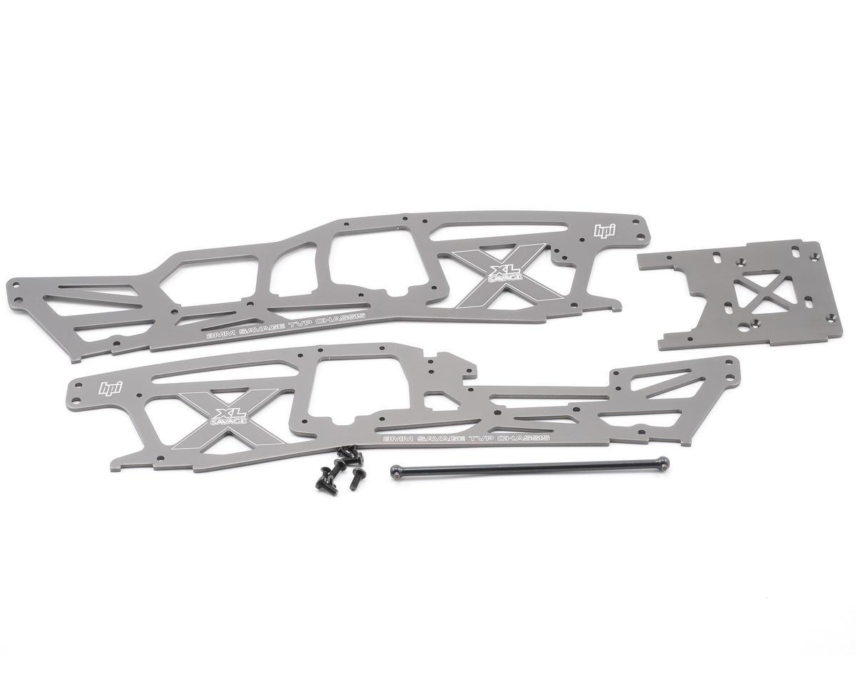 HPI Savage XL Chassis Conversion Set