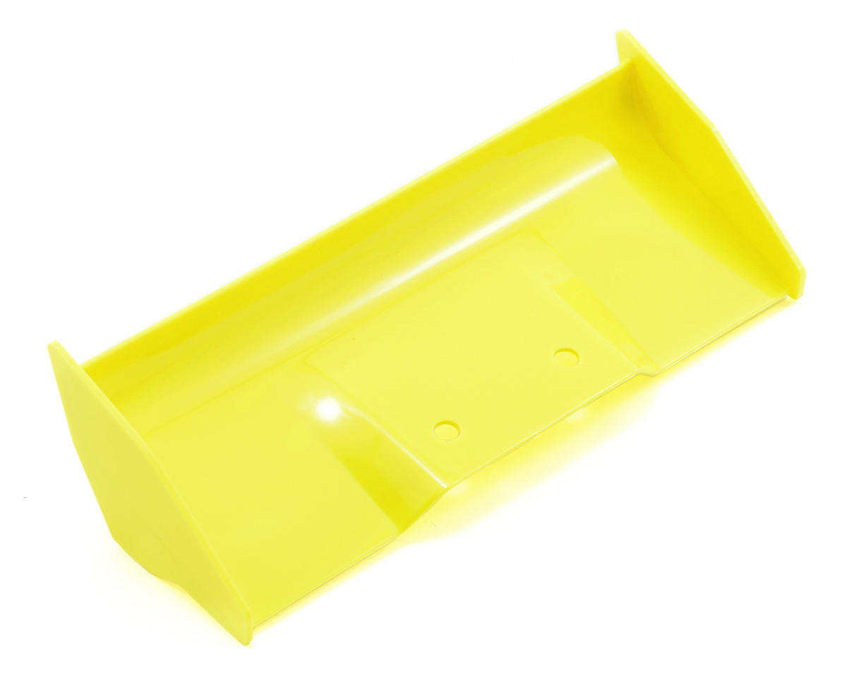 HPI Racing Molded Wing (Yellow)