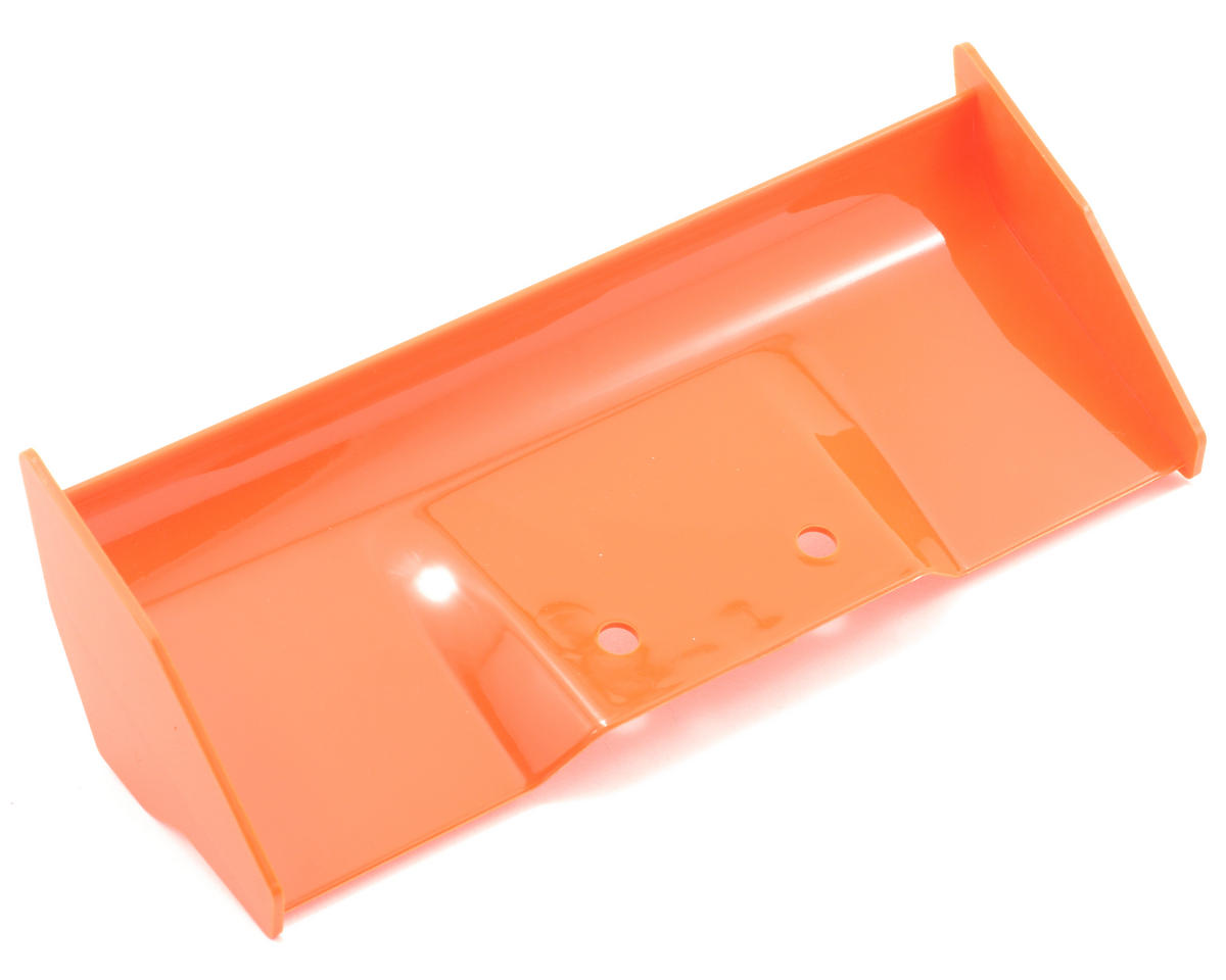 HPI Racing Molded Wing (Orange)