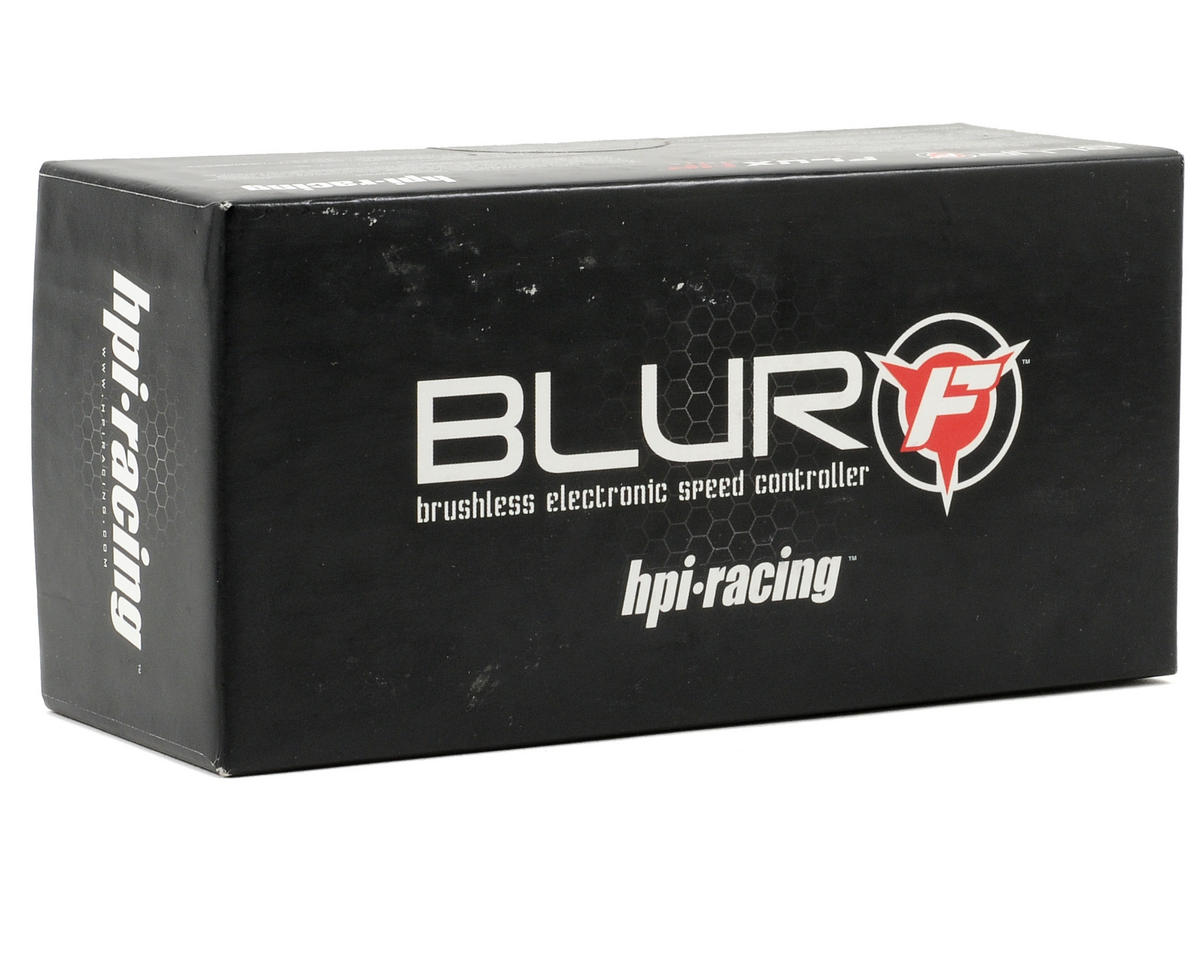 HPI Racing Flux Blur ESC