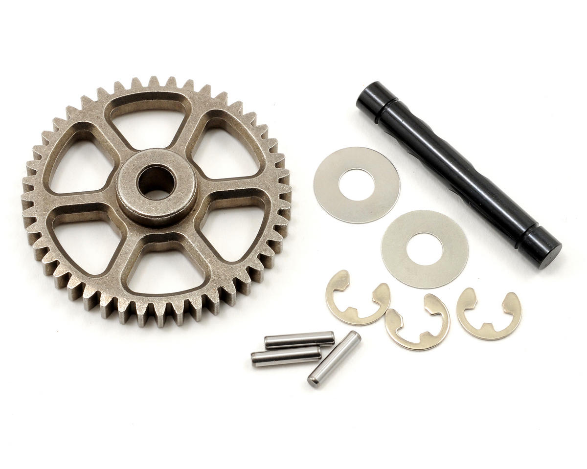 44T Idler Gear Set by HPI Racing