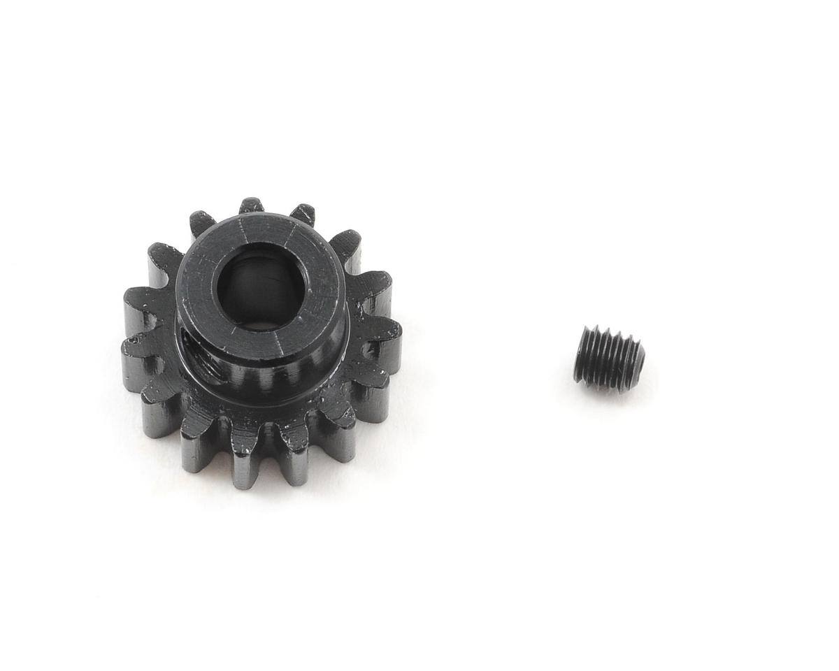 HPI Racing Steel Mod 1 Pinion Gear w/5mm Bore (15T)