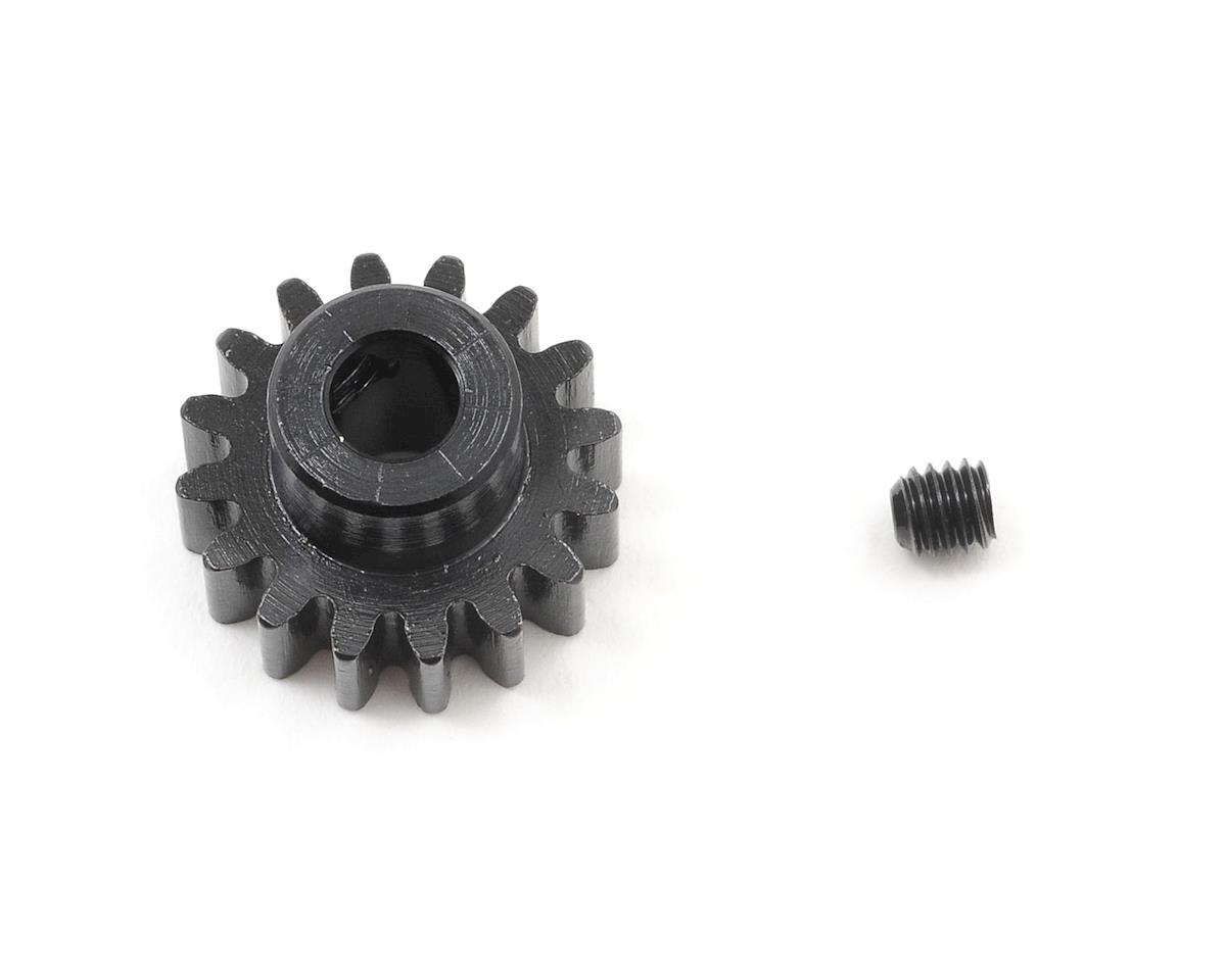 HPI Racing Steel Mod 1 Pinion Gear w/5mm Bore (16T)