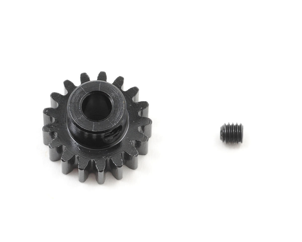 HPI Racing Steel Mod 1 Pinion Gear w/5mm Bore (17T)