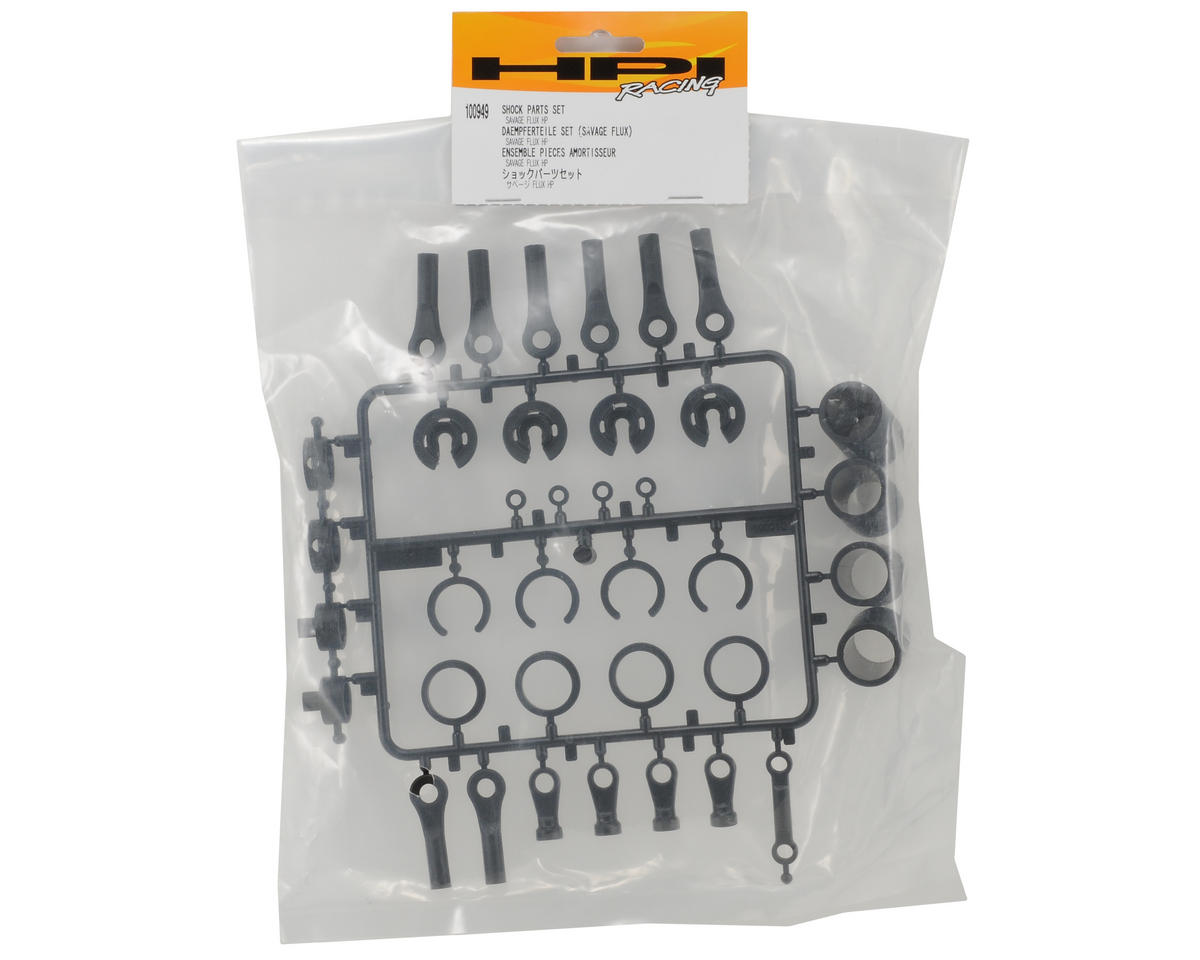 Shock Parts Set by HPI
