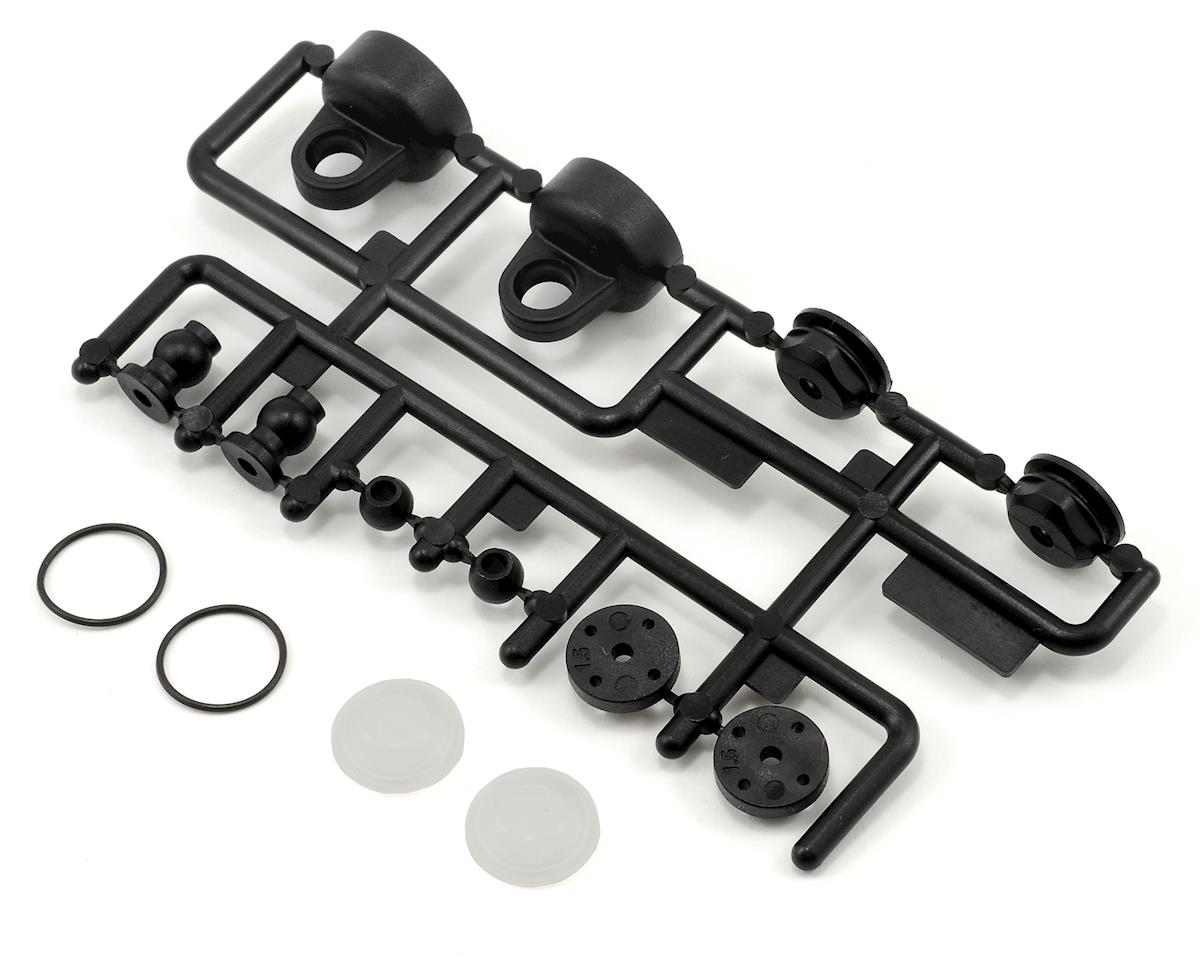 HPI Racing Plastic Shock Part Set