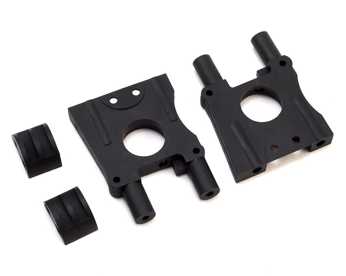 HPI Trophy Buggy/Truggy Differential Fixing Plate
