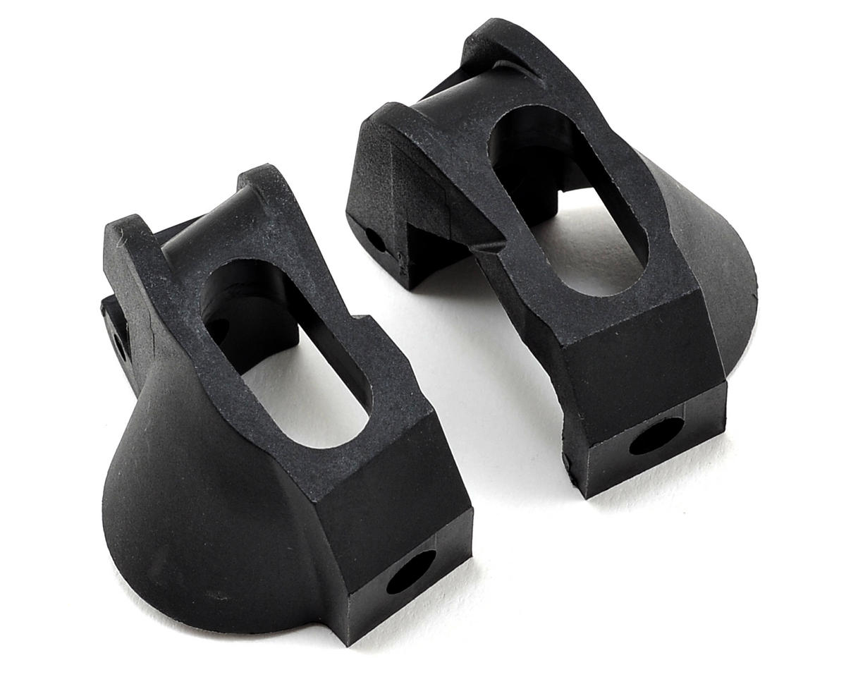 22 Degree Front Hub Carriers (Trophy Buggy) by HPI