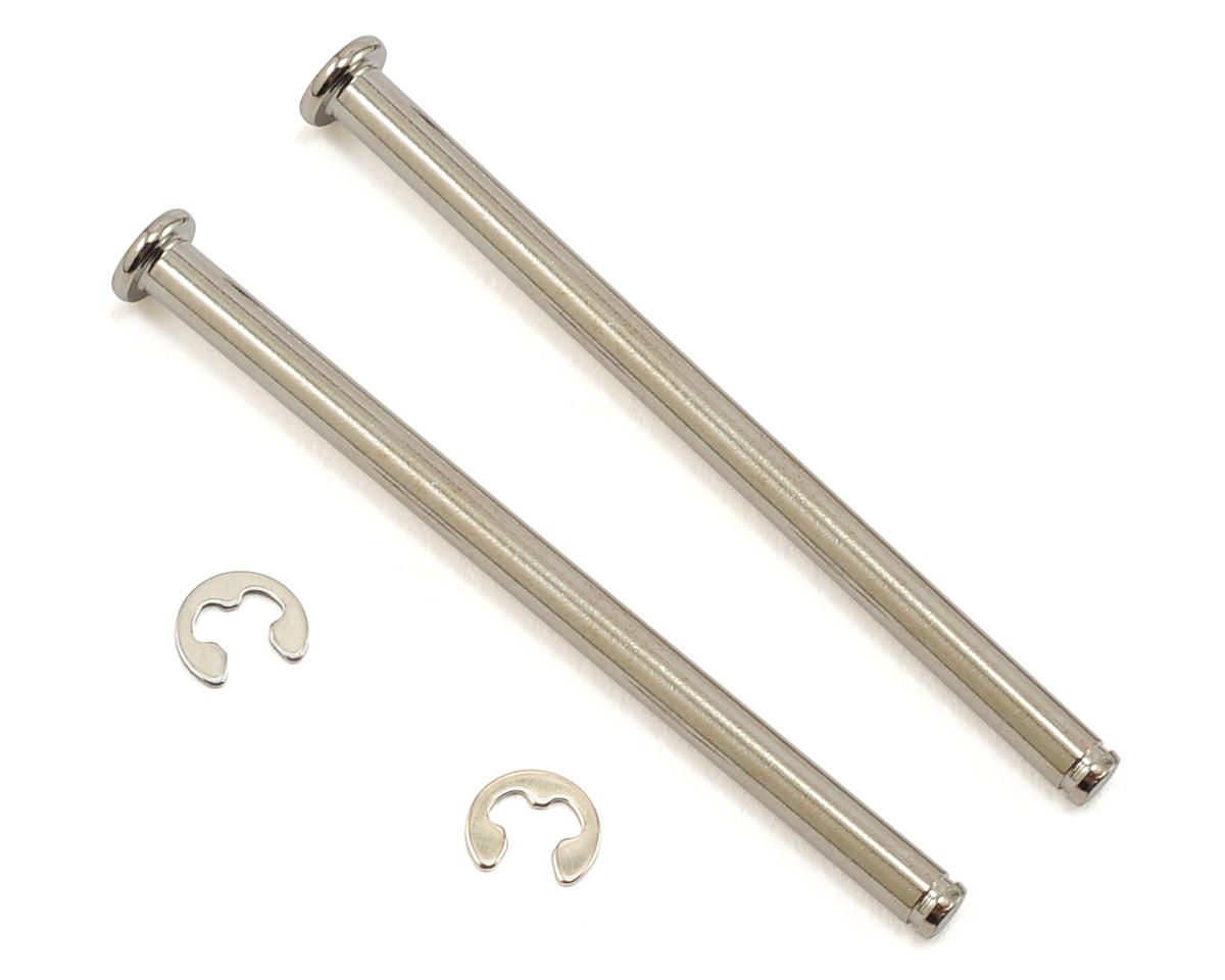 HPI Racing Rear Lower Outer Suspension Pins (2) (Lightning & Trophy Series)