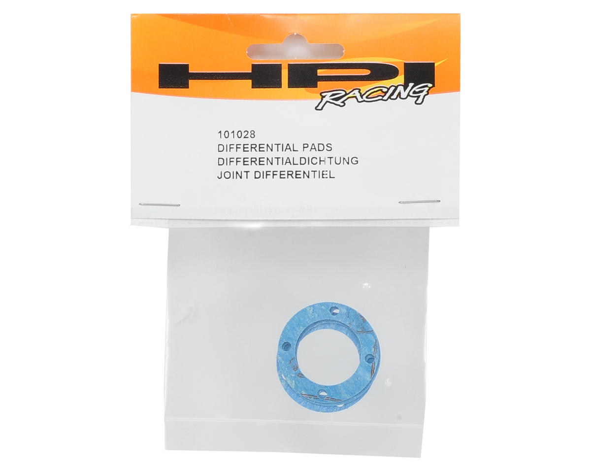 HPI Differential Pad (3)
