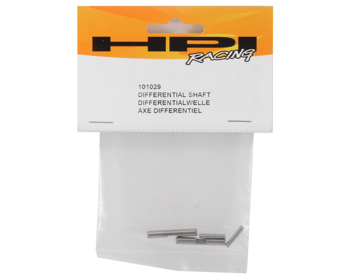 HPI Differential Shaft Set