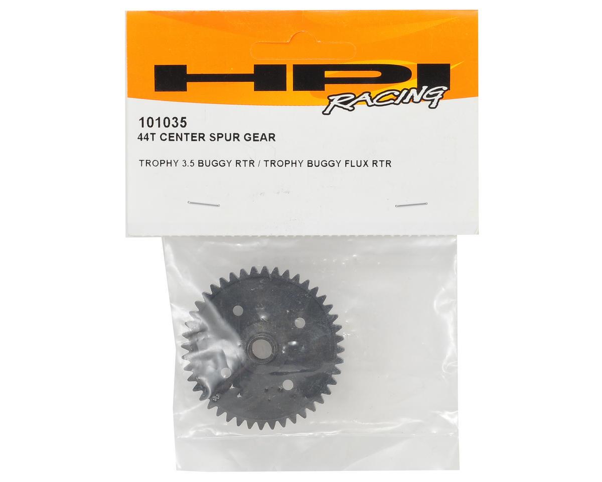 HPI Center Spur Gear (44T) (RTR Trophy Buggy)
