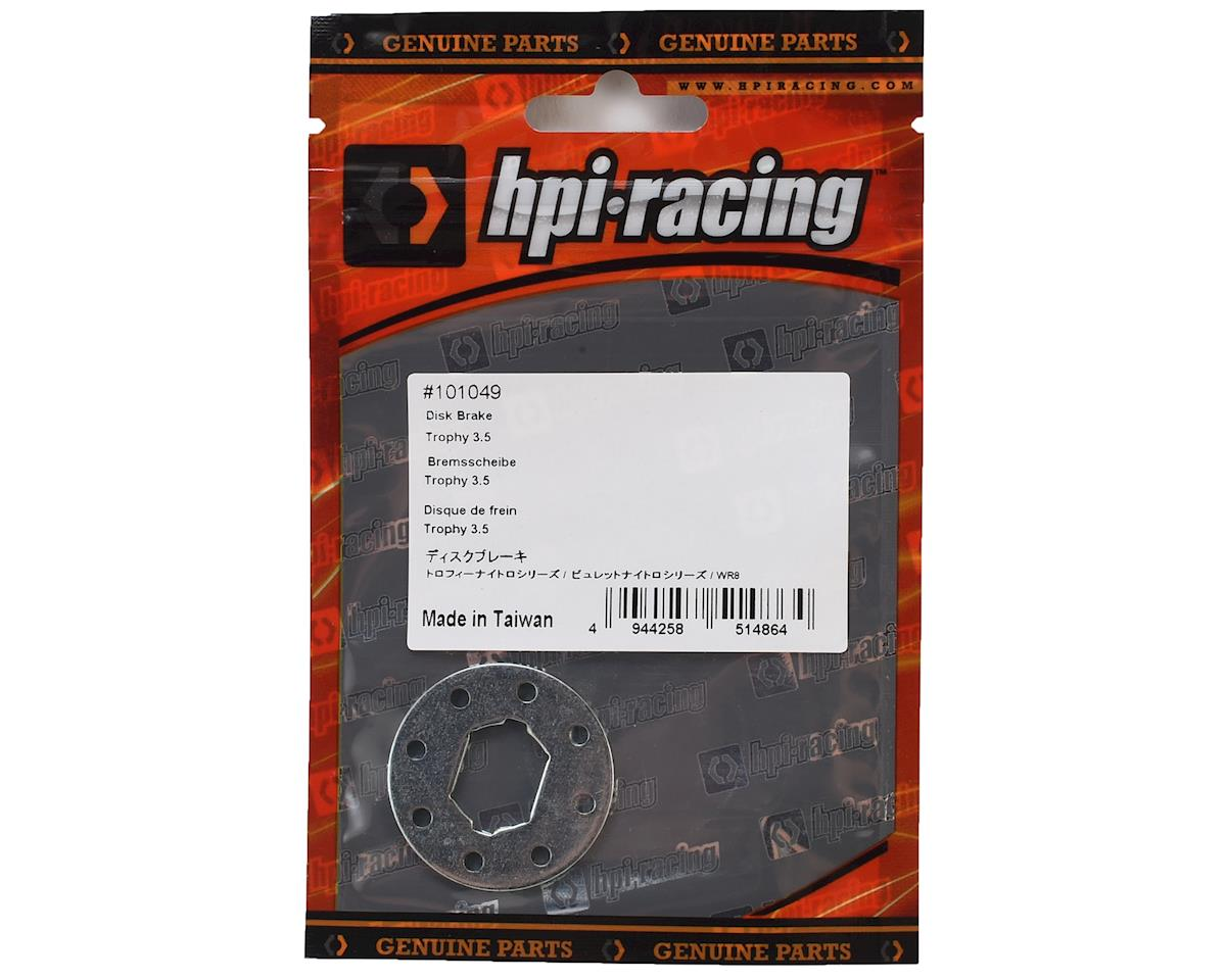 Disk Brake by HPI