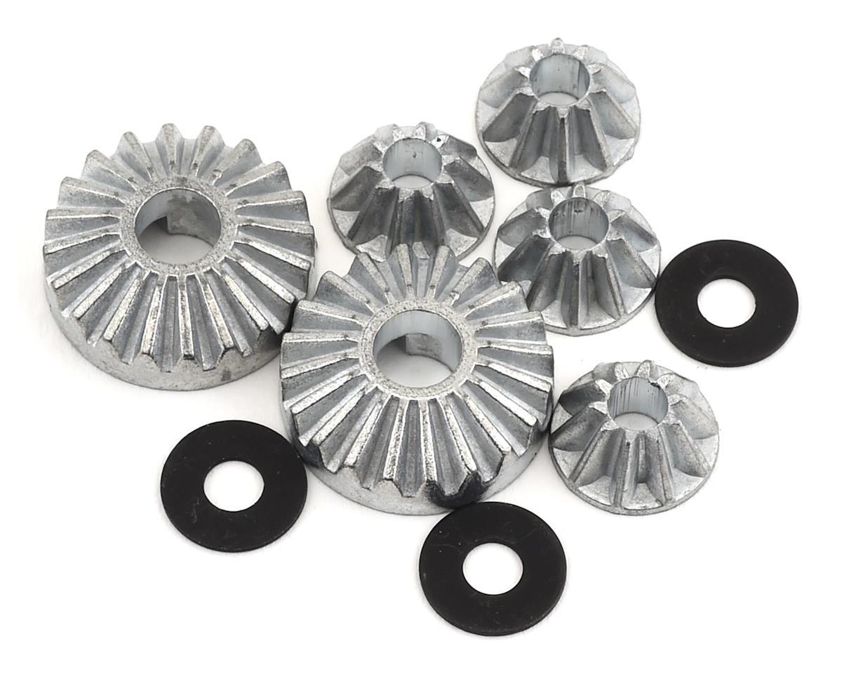 HPI Trophy Series Steel Differential Gear Set