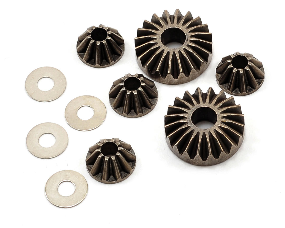 HPI Racing Hardened Differential Gear Set (Trophy Truggy/Buggy)