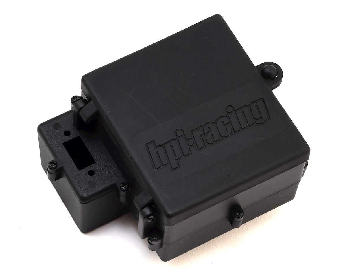 HPI Trophy Truggy 4.6 Receiver Box
