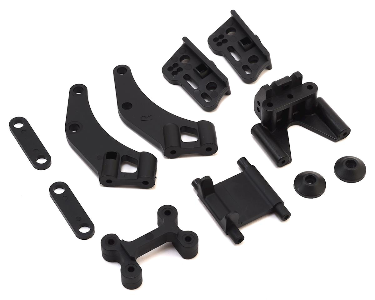 HPI Trophy Truggy Rear Brace Bulkhead Mount