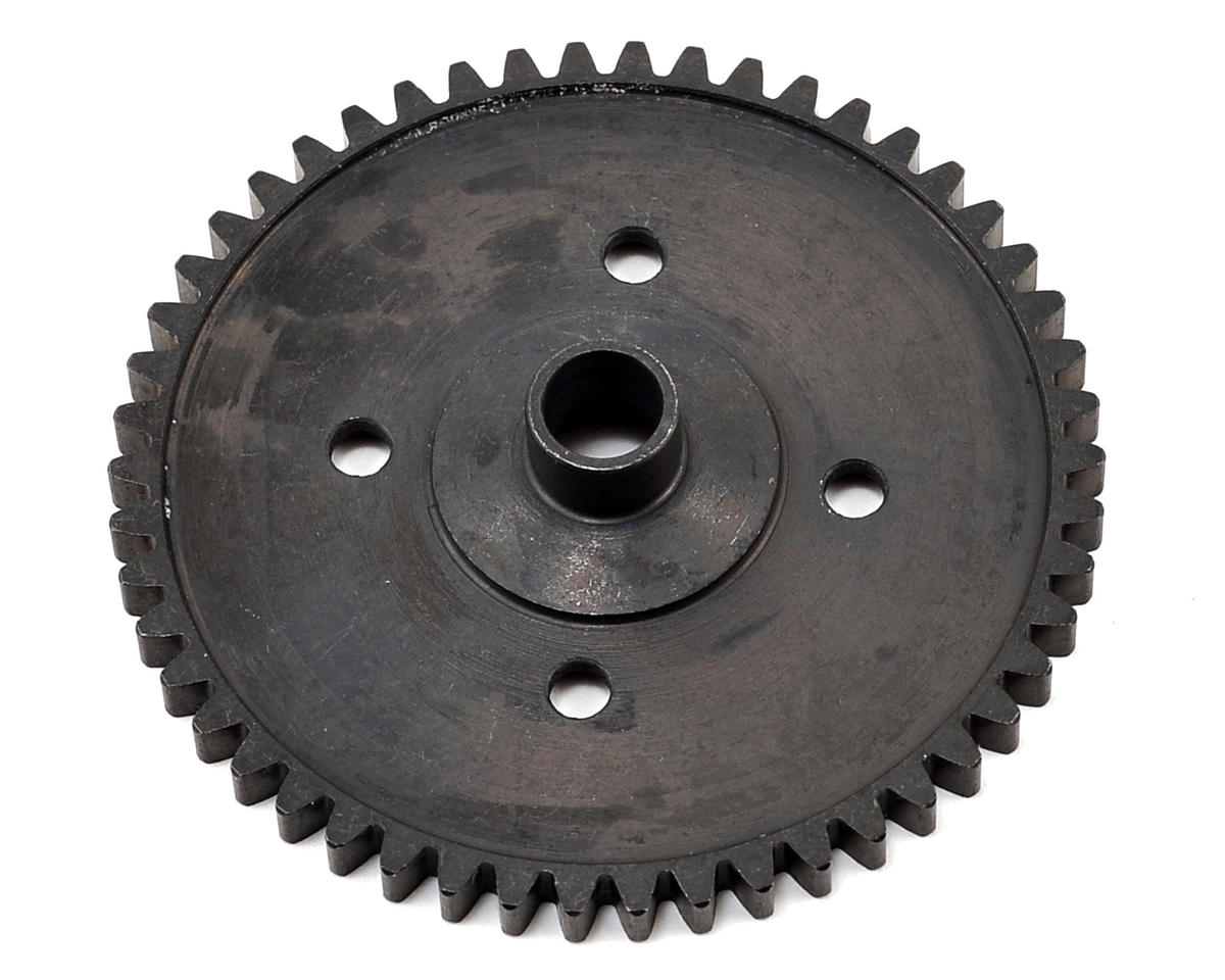 HPI Racing Center Spur Gear (50T) (Trophy Truggy)