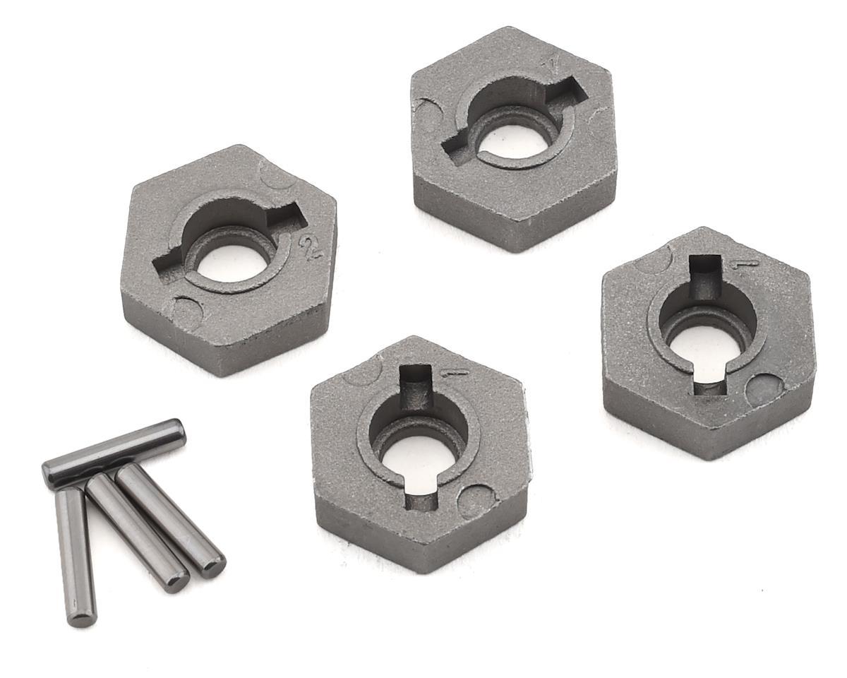 HPI 17mm Hex & Pin Set (4)