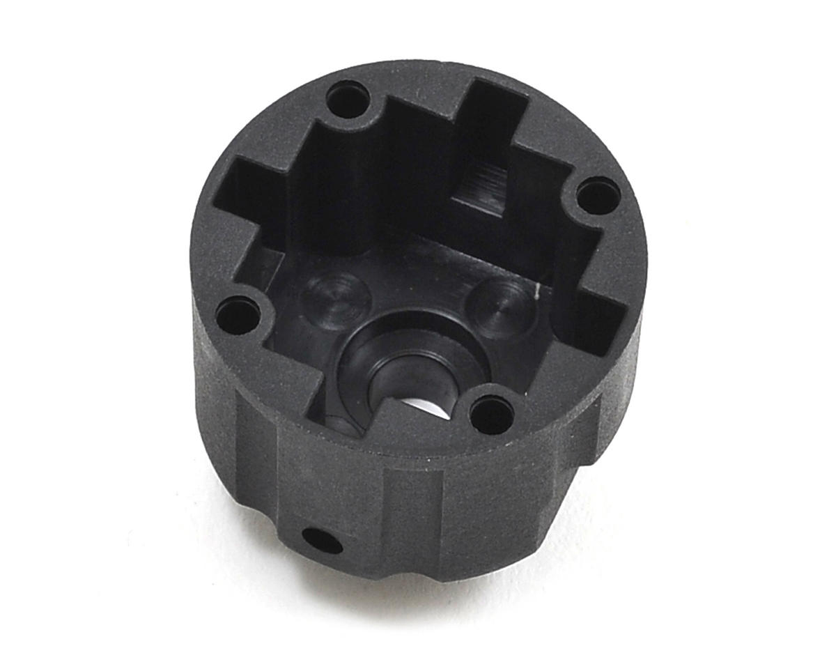 HPI 5x25x16.5mm Differential Case Set