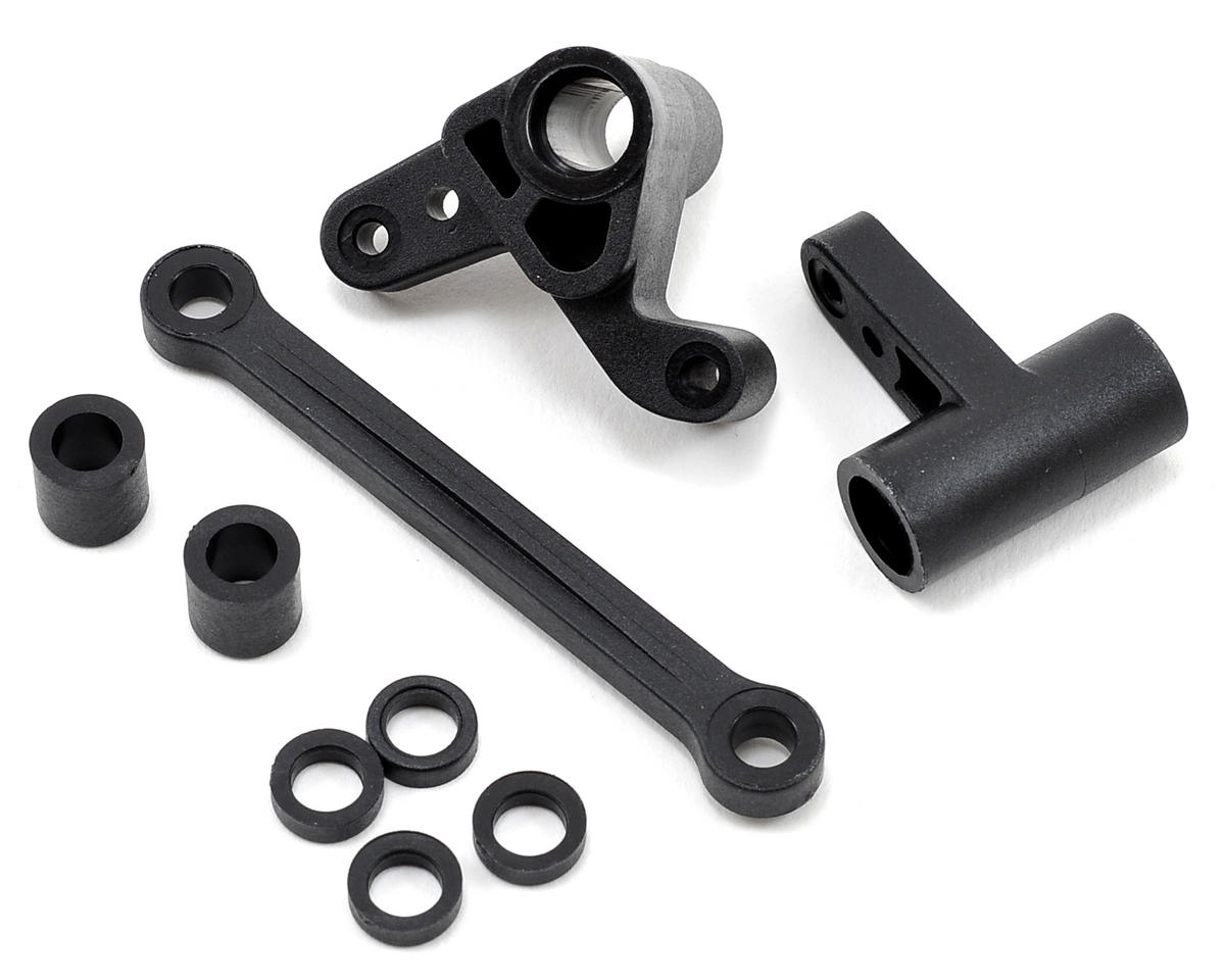 HPI Racing Steering Crank Set