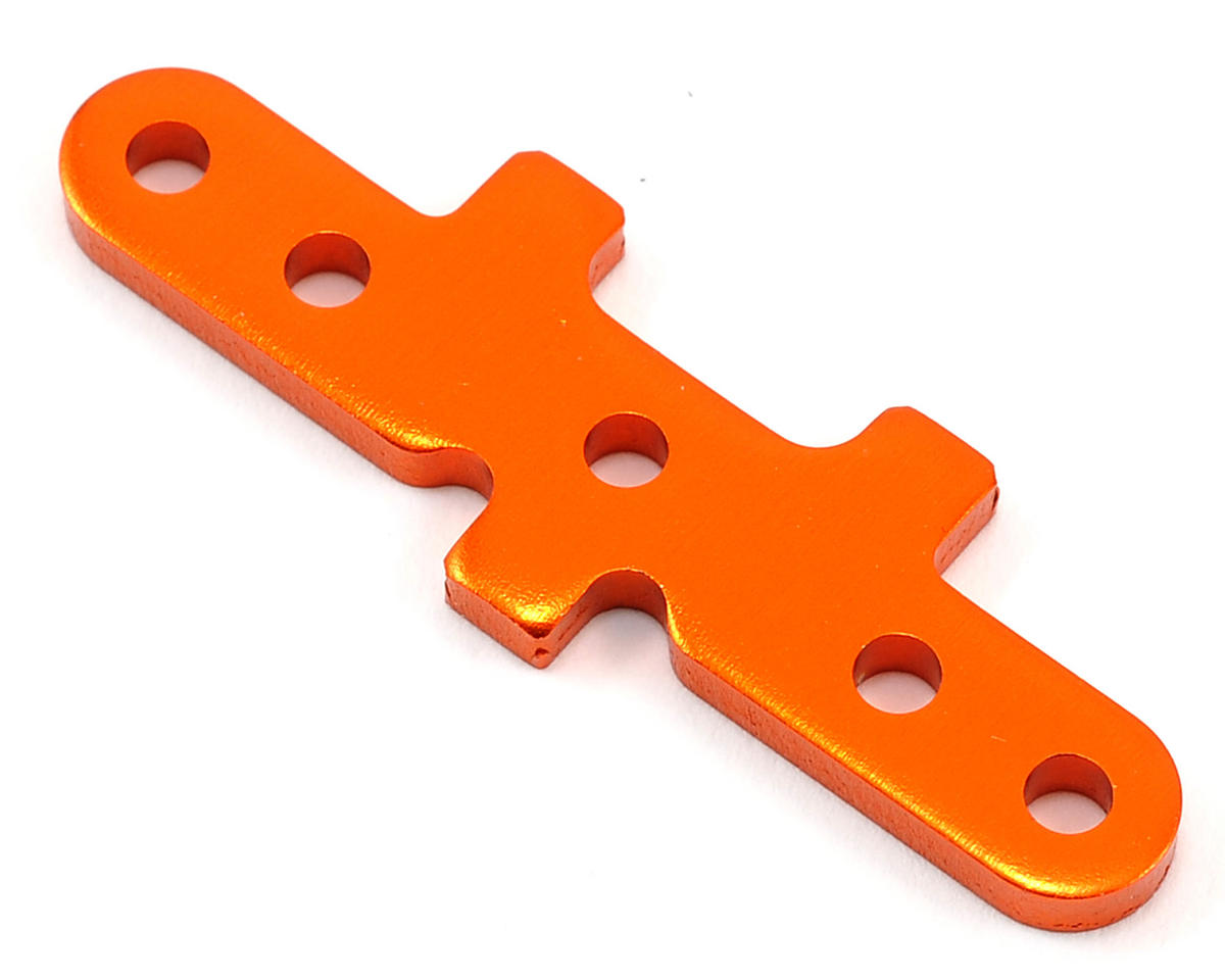 HPI Racing Front Lower Arm Brace (Orange)