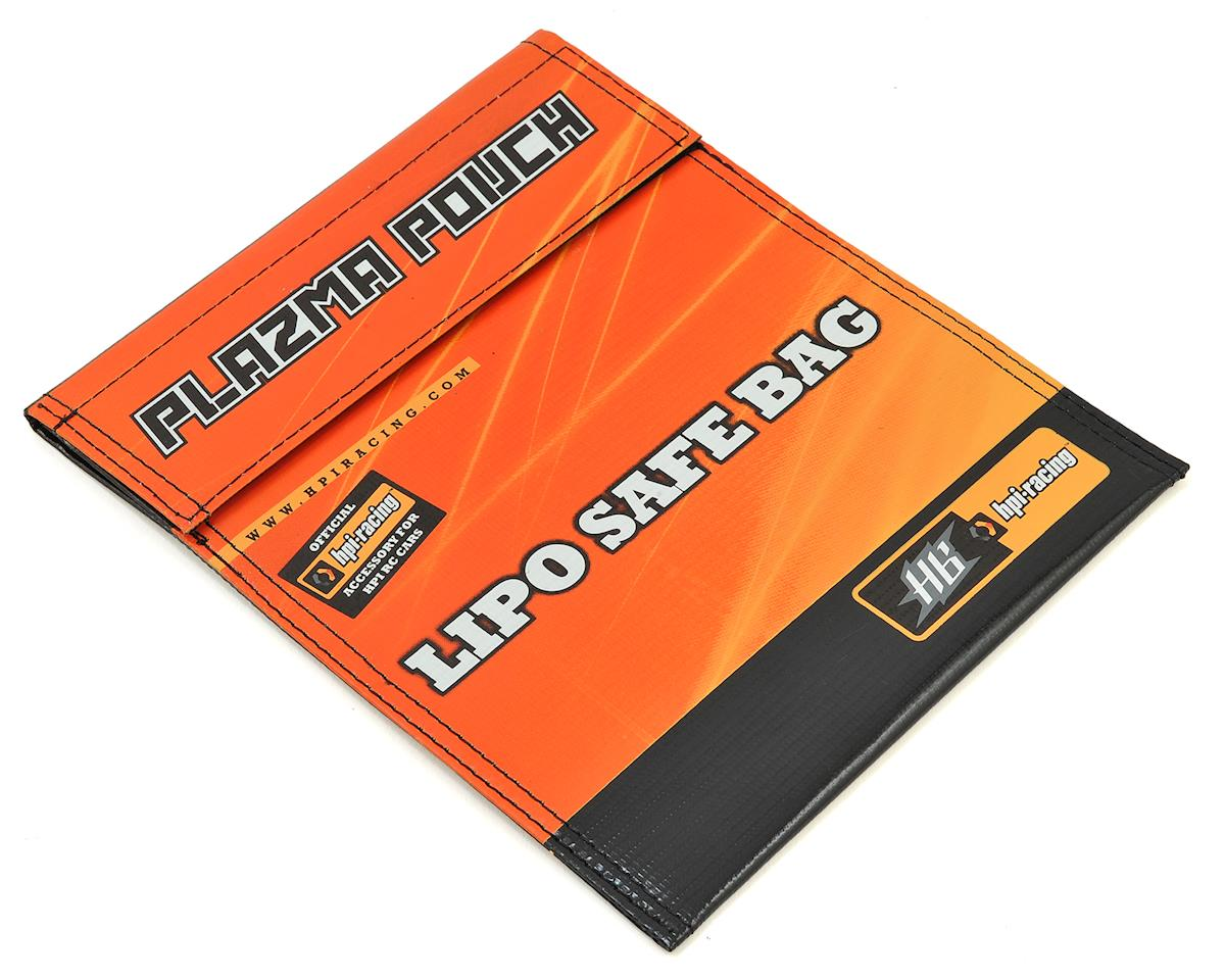 Plazma Pouch Lipo Safe Bag by HPI