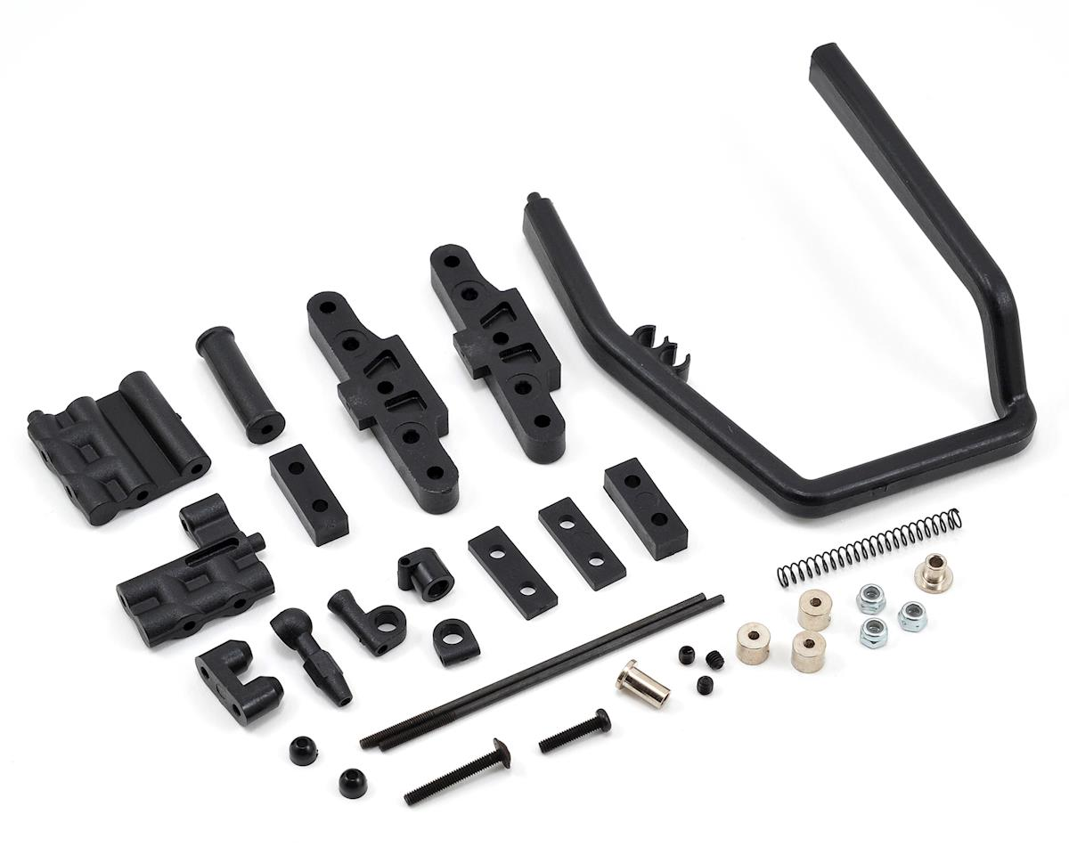 HPI WR8 Flux Support Parts Set