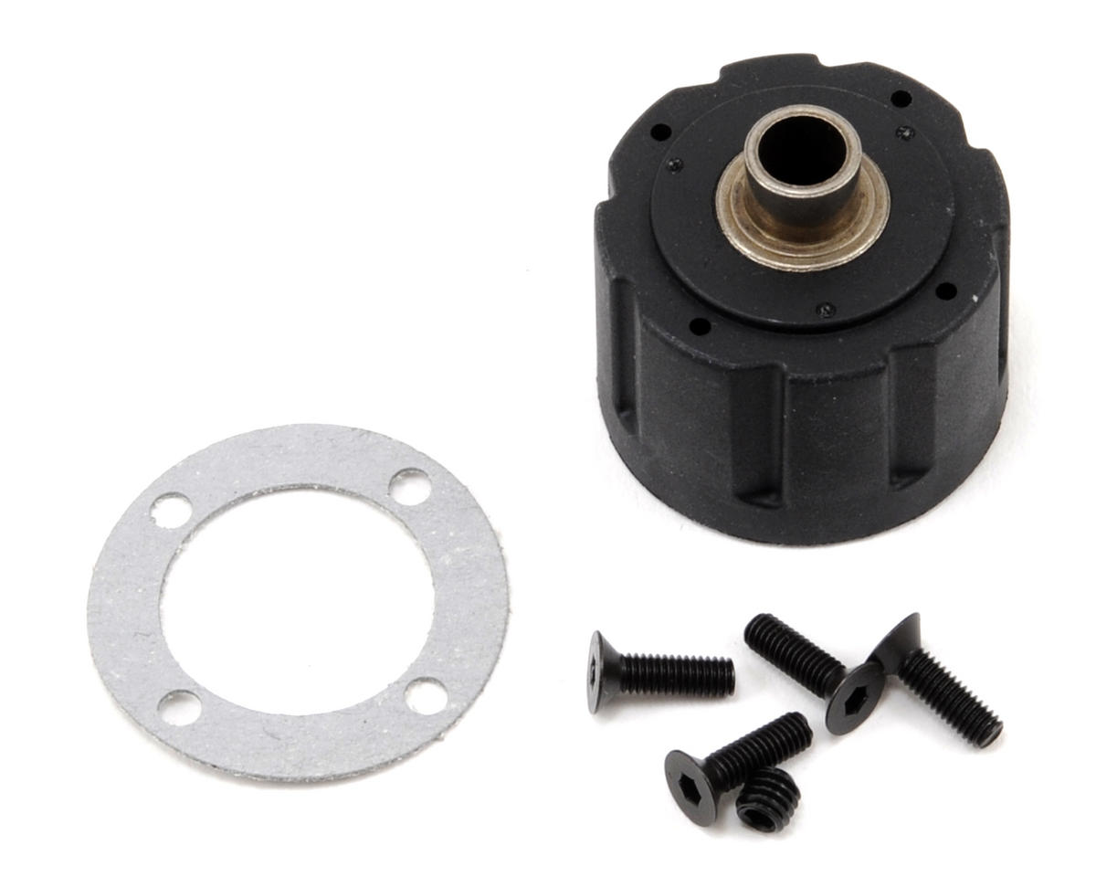 HPI Racing Differential Case Set