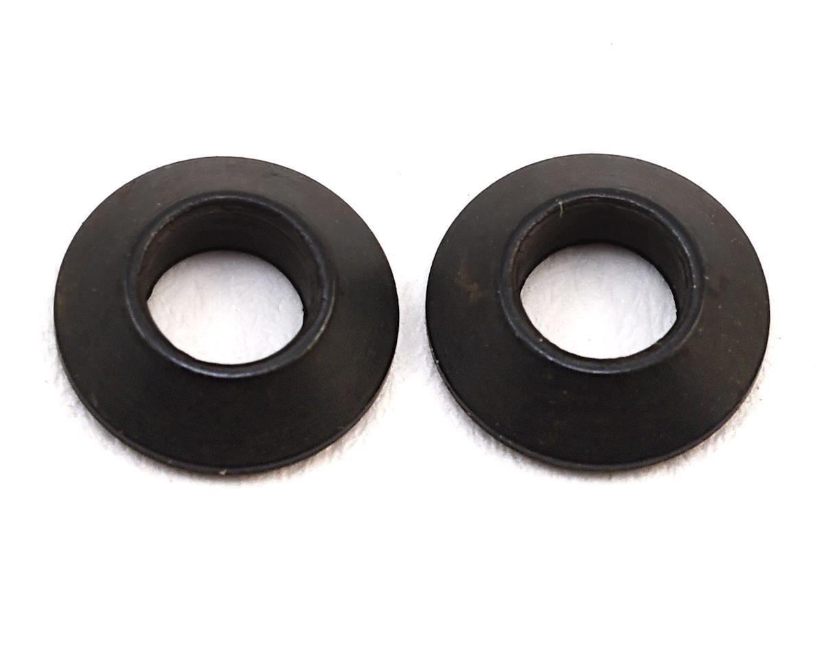 HPI Trophy Flux Series Steering Ball Link Washer (2)
