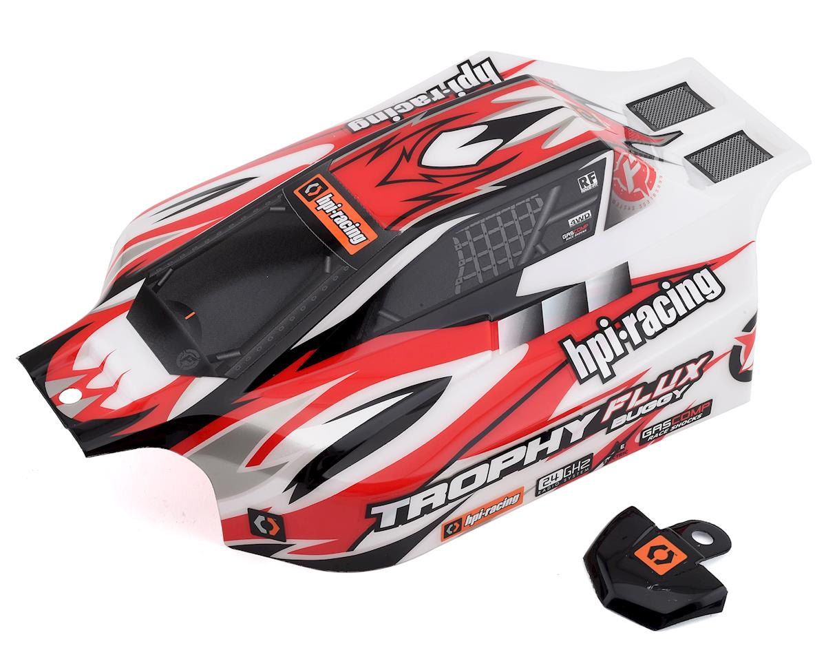 HPI Trophy Buggy Flux RTR Trimmed/Painted Body