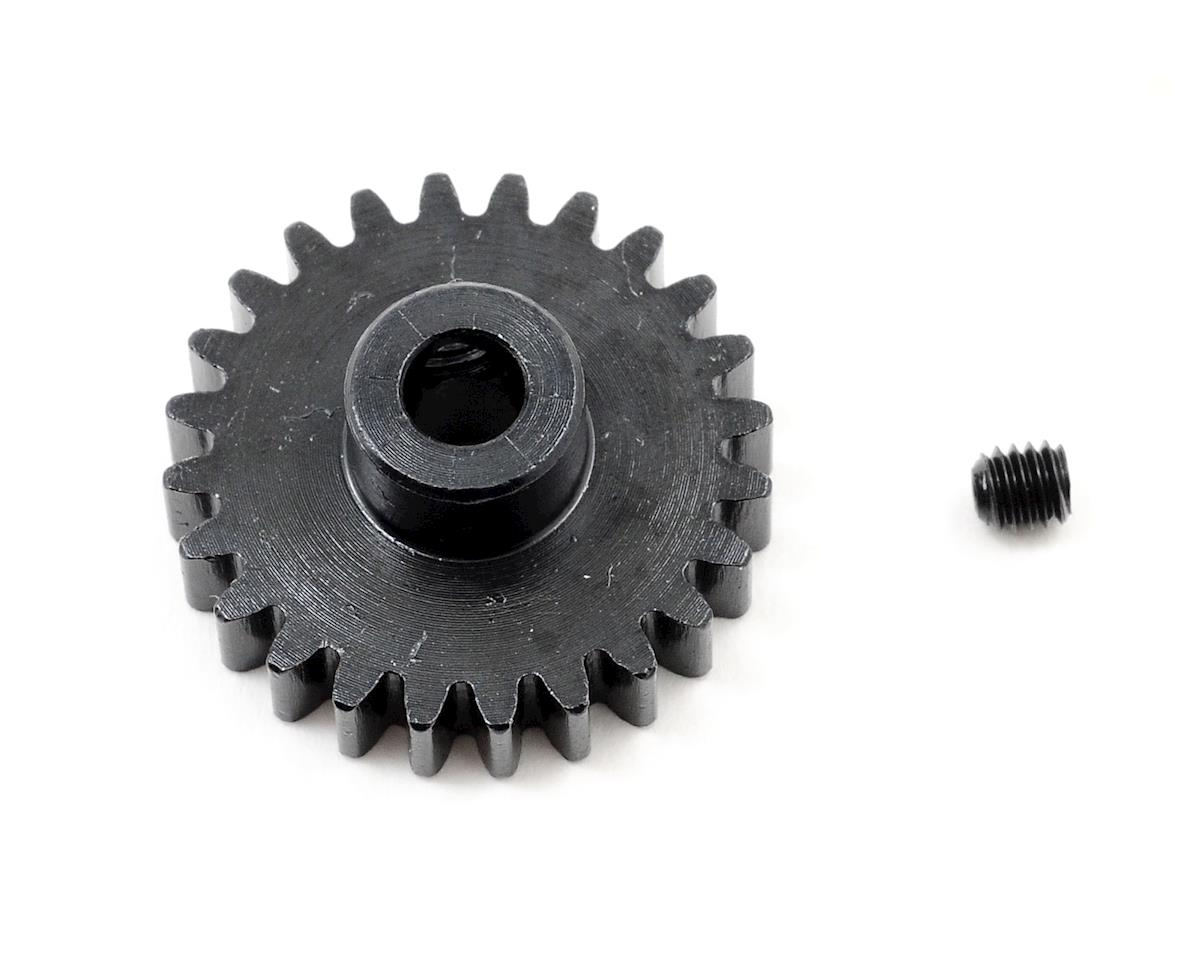 HPI Racing Steel Mod 1 Pinion Gear w/5mm Bore (24T)