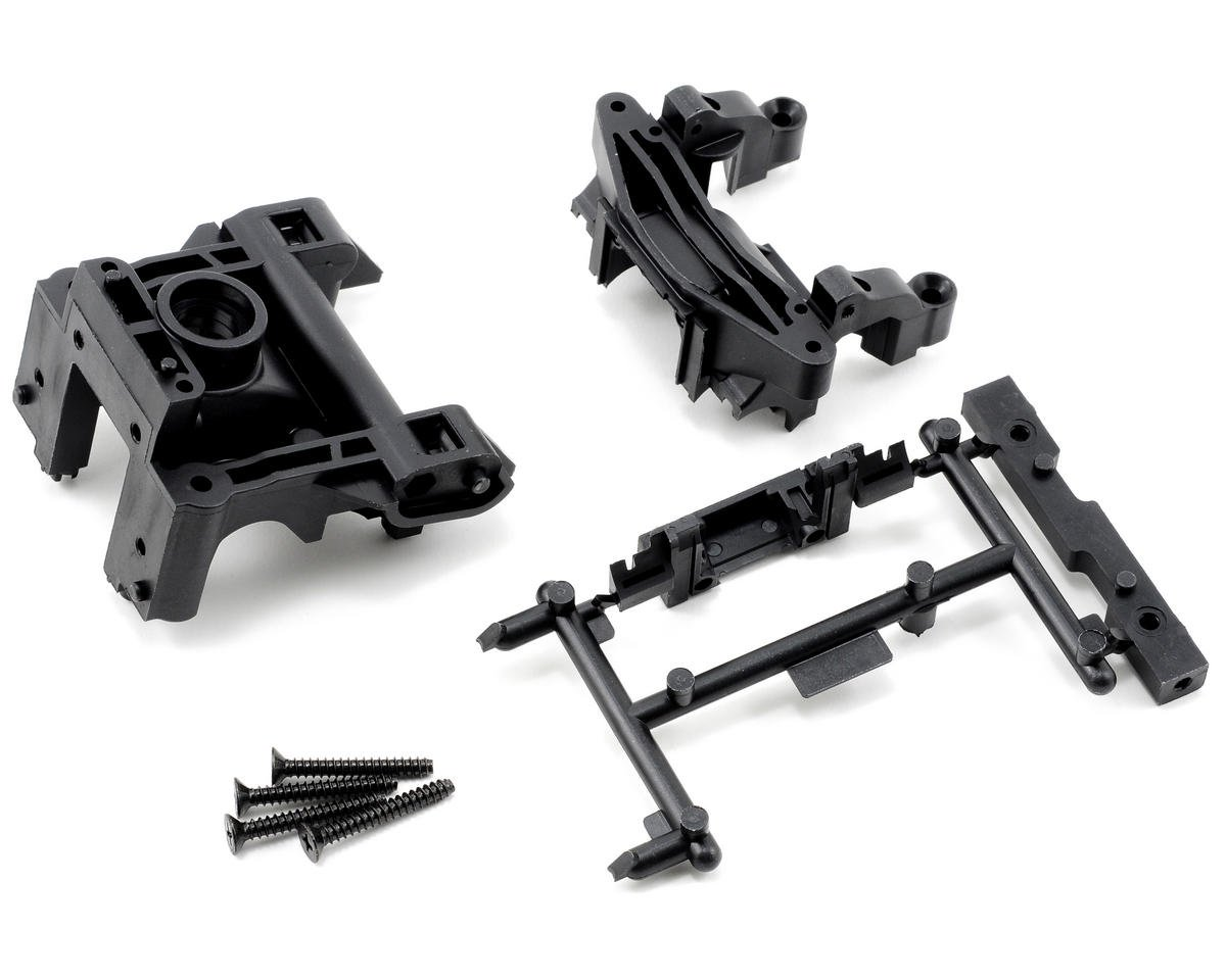 Composite Gear Box Bulkhead Set by HPI