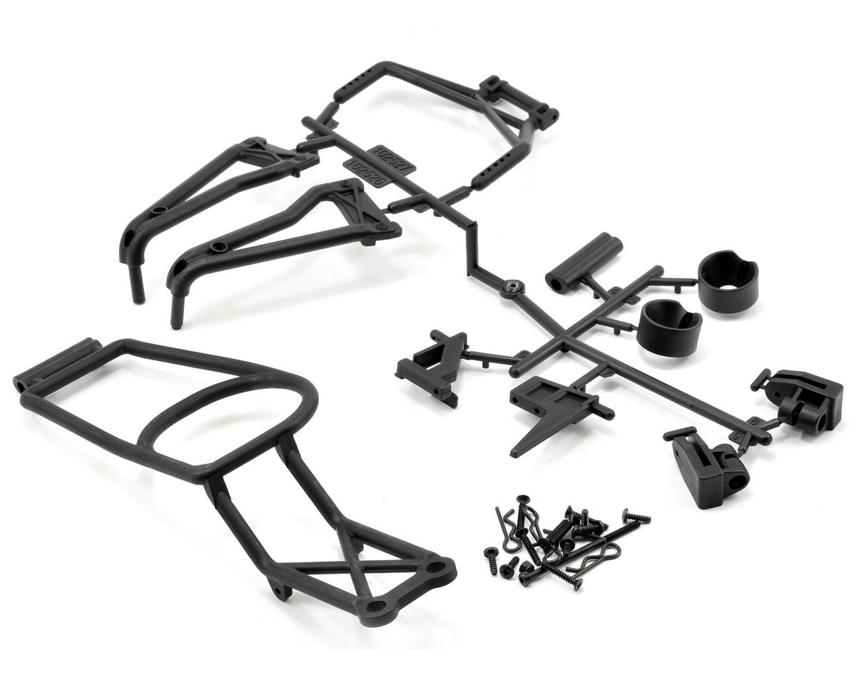 Roll Cage Set by HPI