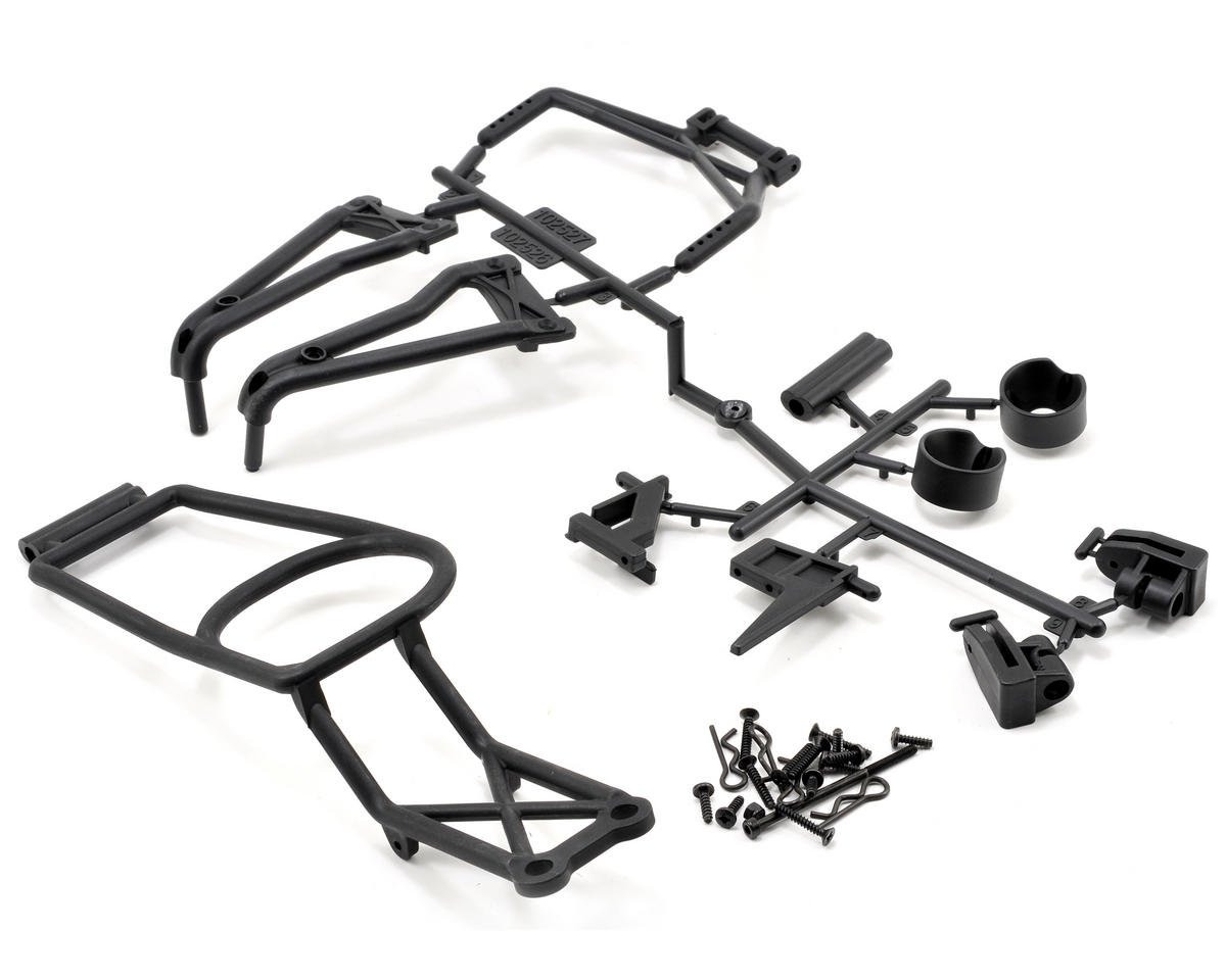 HPI Racing Savage XL Roll Cage Set