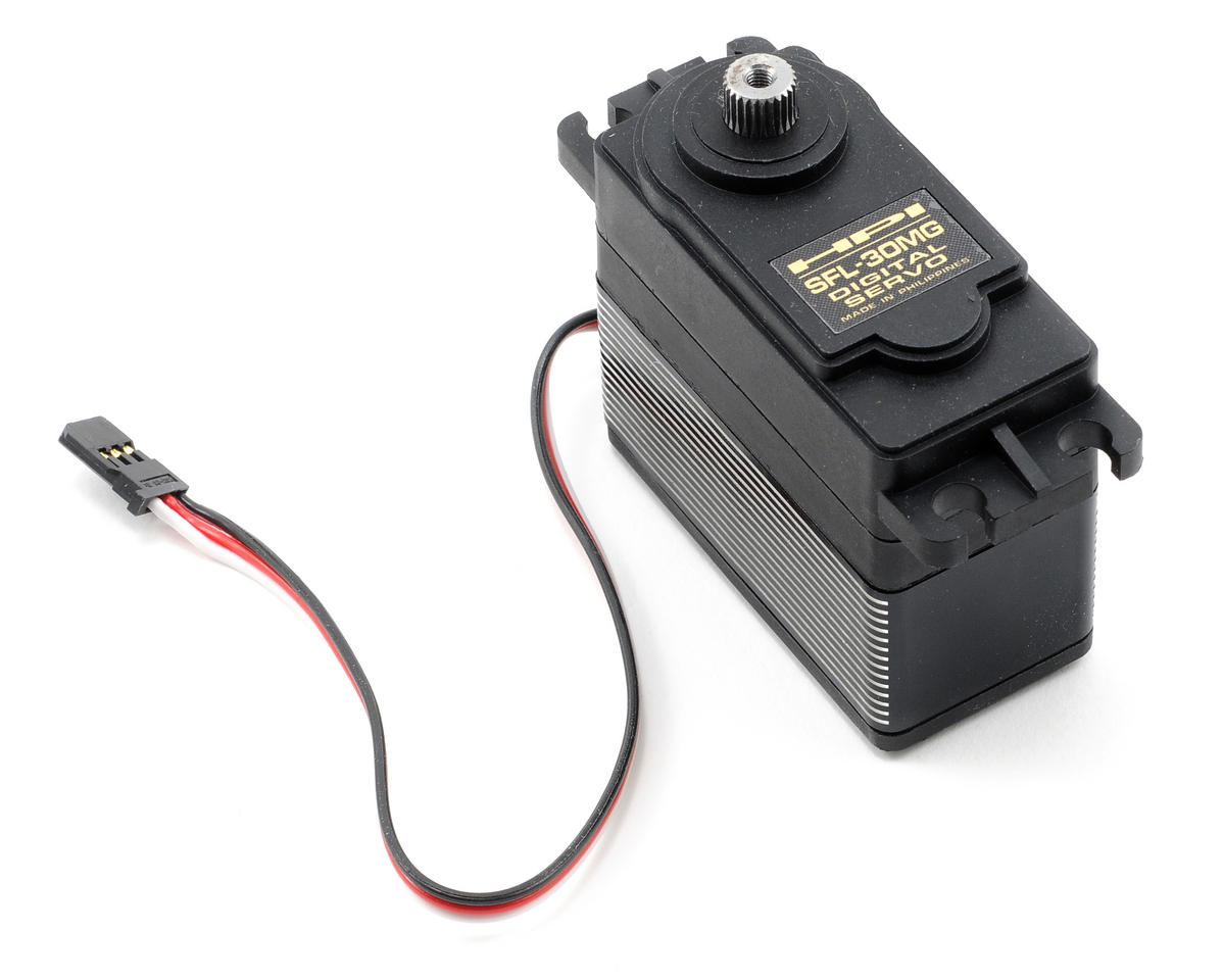 HPI Racing SFL-30MG Digital 1/5 Scale Servo