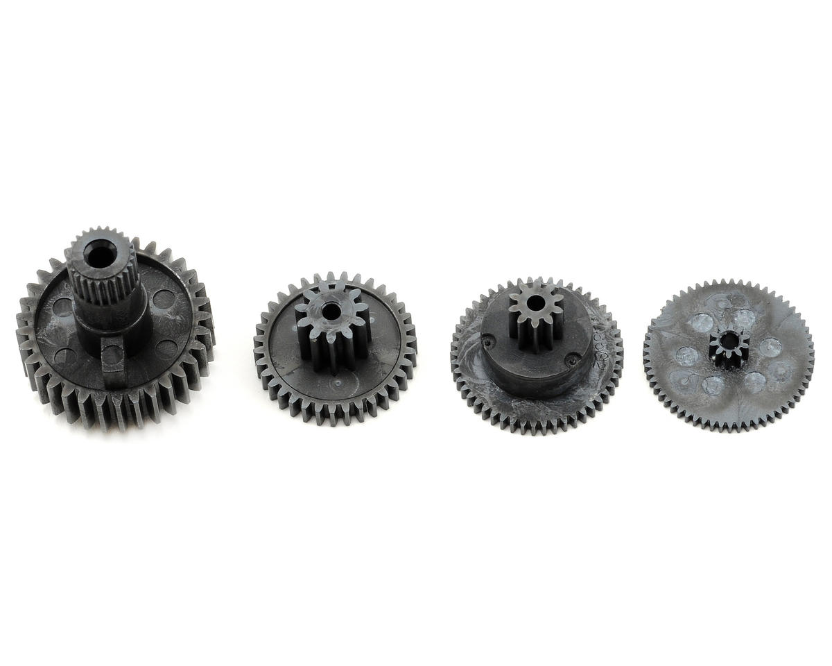HPI SF-20 Servo Gear Set