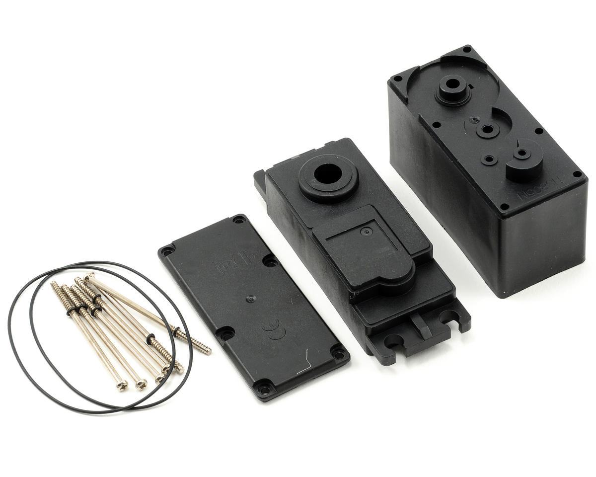 HPI Racing SFL-11MG Servo Case Set