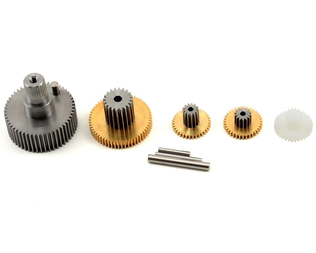 HPI Racing Baja 5SC SFL-11MG Servo Gear Set