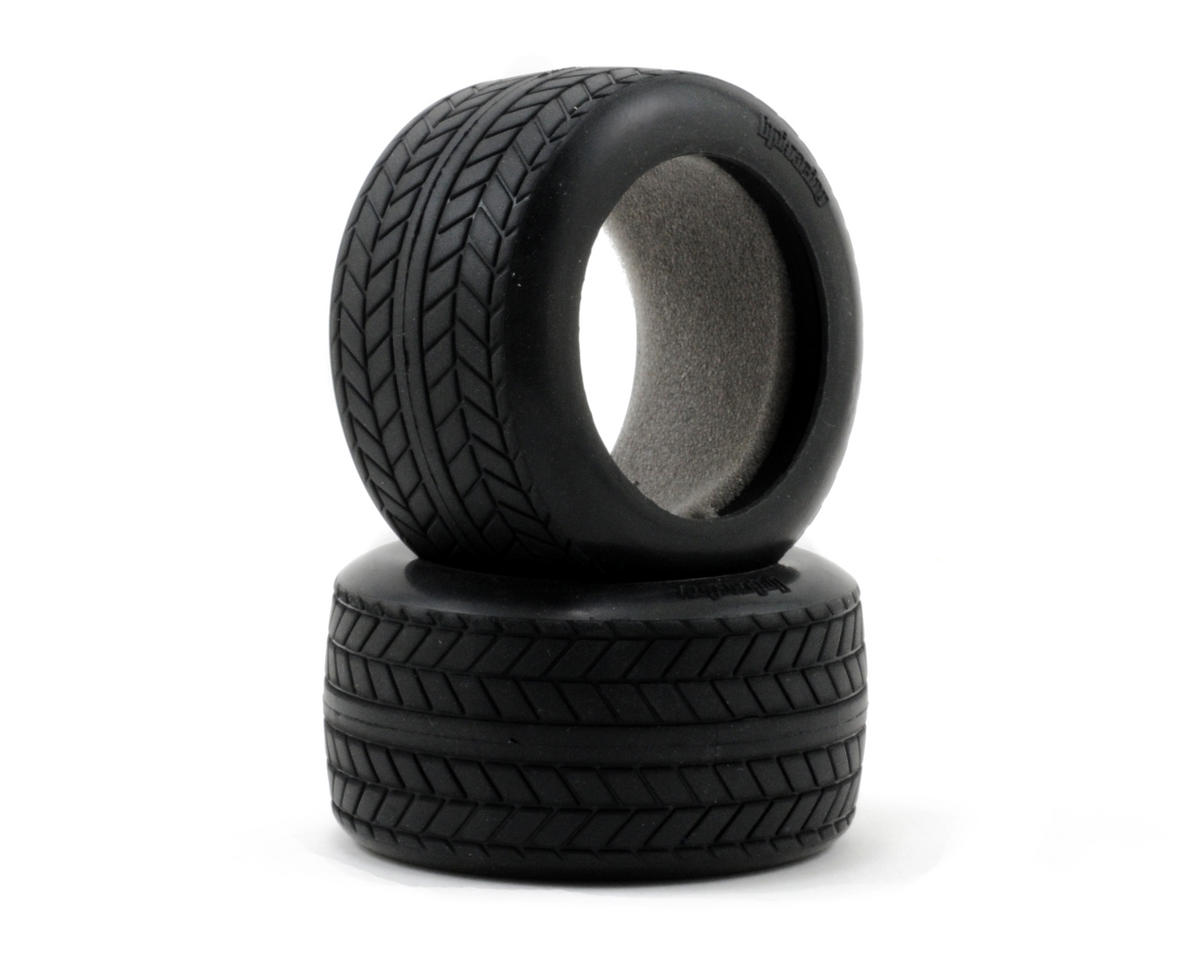 HPI Racing Vintage Performance Tire (D Compound) (2) (31mm)